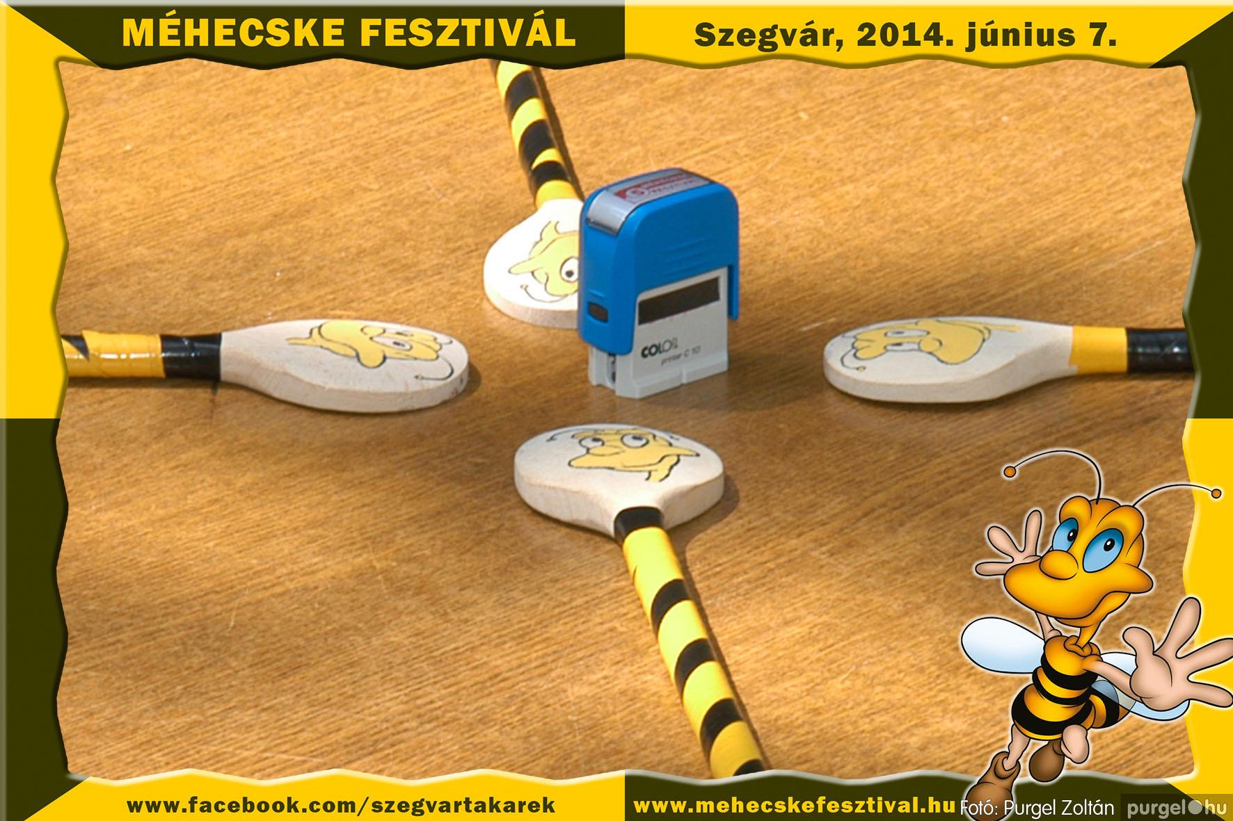 2014.06.07. 019 Szegvár és Vidéke Takarékszövetkezet - Méhecske Fesztivál 2014. - Fotó:PURGEL ZOLTÁN© 020.jpg