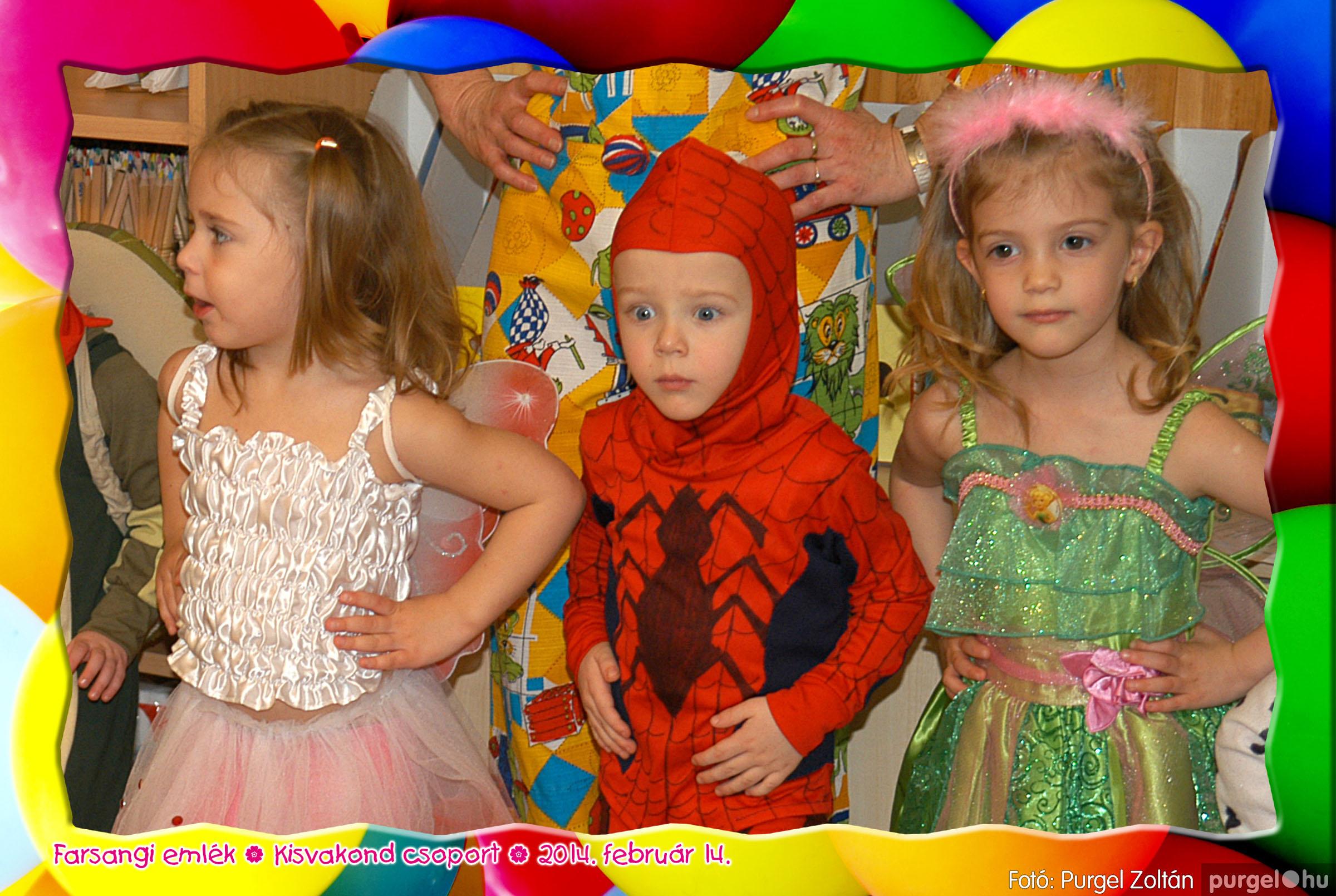 2014.02.14. 198 Kurca-parti Óvoda farsang 2014. - Kisvakond csoport - Fotó:PURGEL ZOLTÁN© 418.jpg