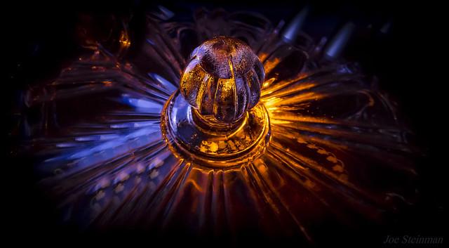 Le Cristal Magique