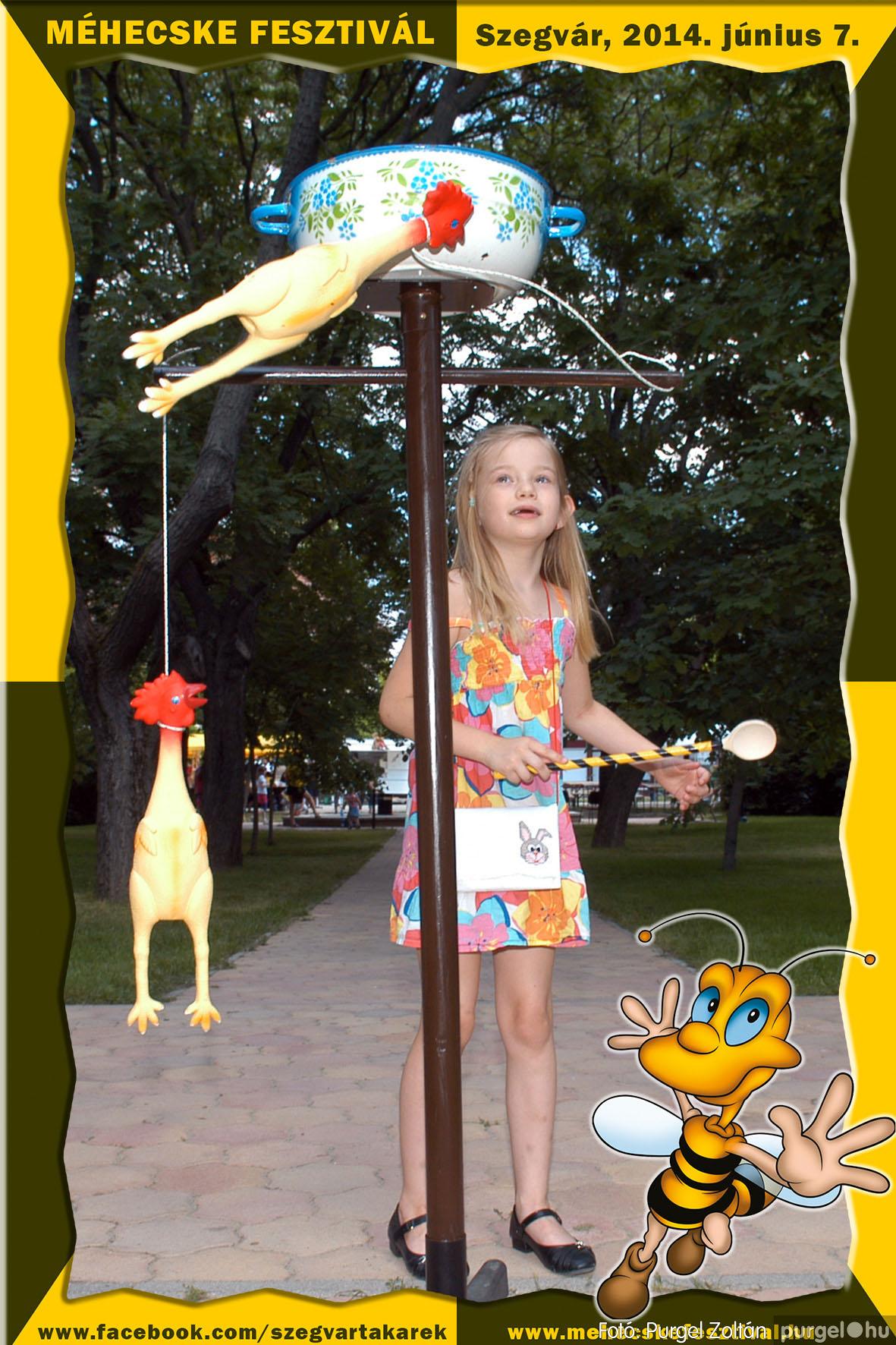 2014.06.07. 014 Szegvár és Vidéke Takarékszövetkezet - Méhecske Fesztivál 2014. - Fotó:PURGEL ZOLTÁN© 015.jpg