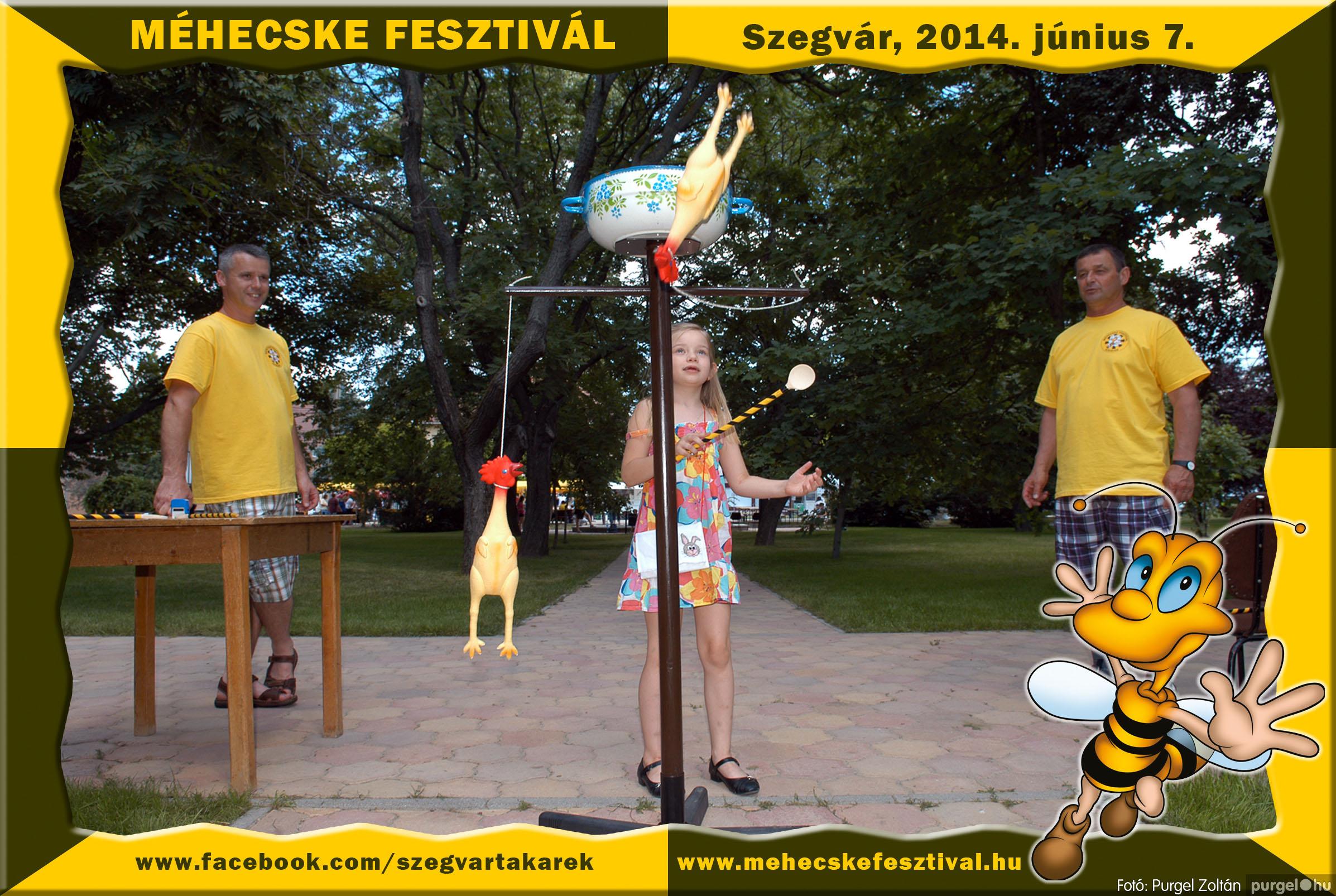 2014.06.07. 011 Szegvár és Vidéke Takarékszövetkezet - Méhecske Fesztivál 2014. - Fotó:PURGEL ZOLTÁN© 012.jpg