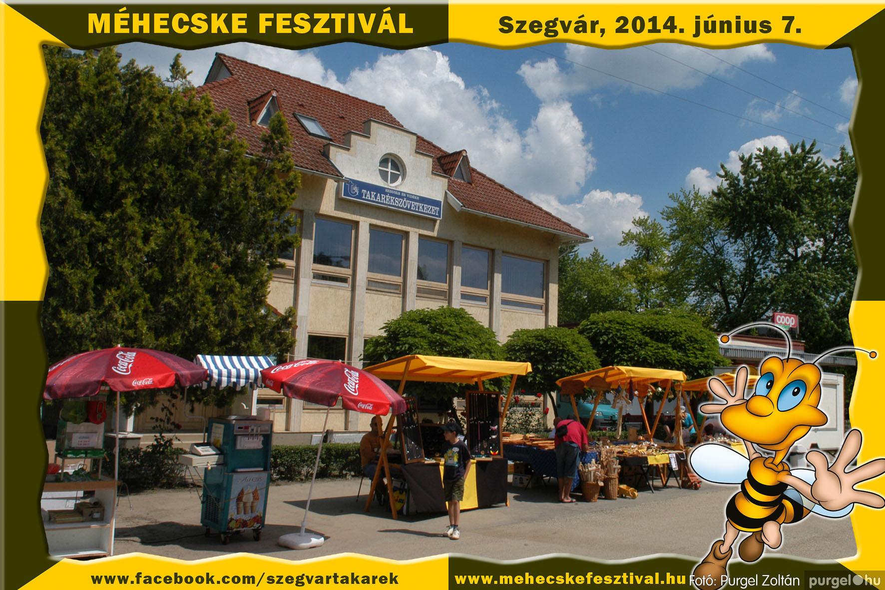 2014.06.07. 009 Szegvár és Vidéke Takarékszövetkezet - Méhecske Fesztivál 2014. - Fotó:PURGEL ZOLTÁN© 010.jpg