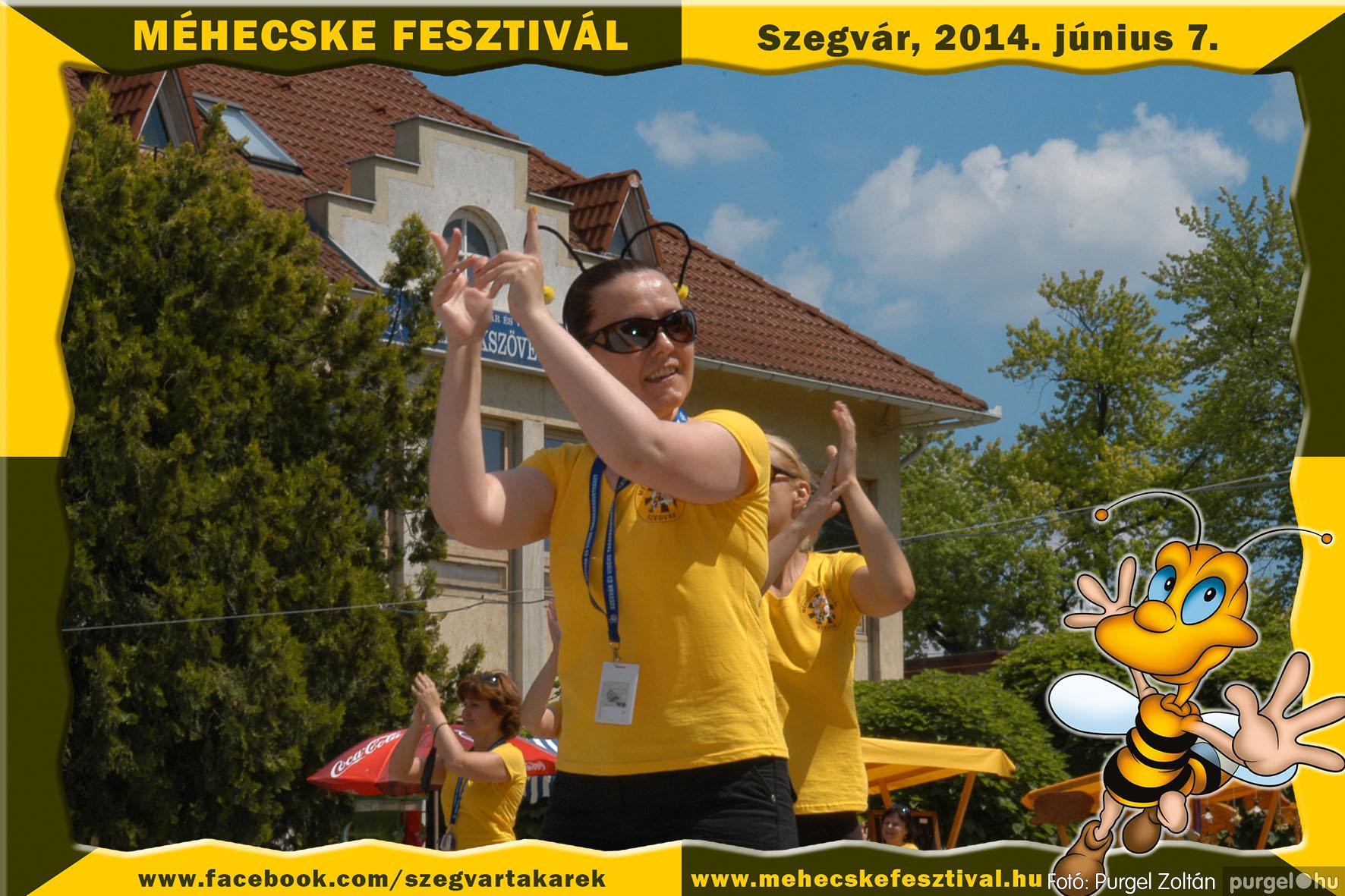 2014.06.07. 002 Szegvár és Vidéke Takarékszövetkezet - Méhecske Fesztivál 2014. - Fotó:PURGEL ZOLTÁN© 003.jpg