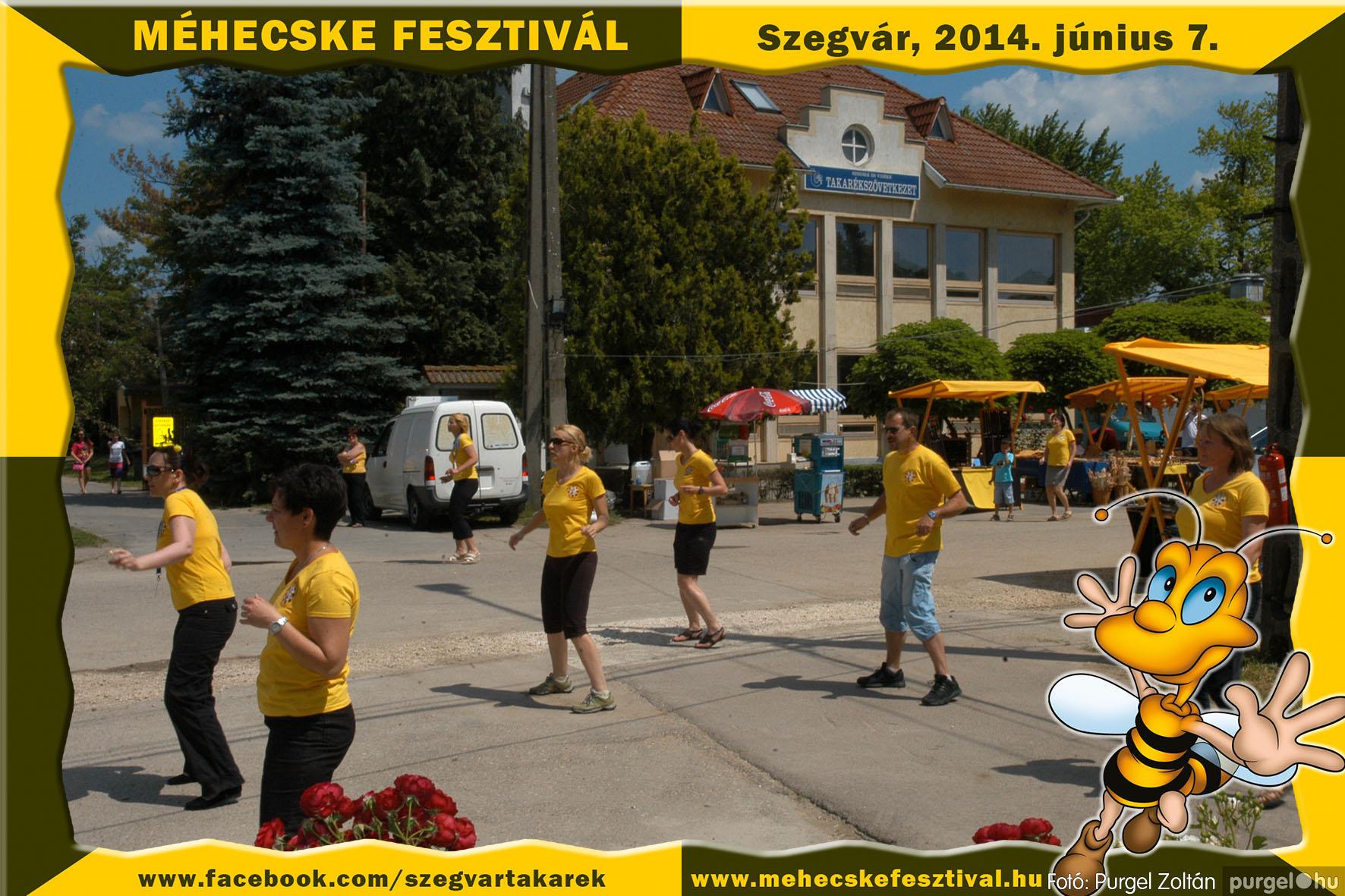 2014.06.07. 001 Szegvár és Vidéke Takarékszövetkezet - Méhecske Fesztivál 2014. - Fotó:PURGEL ZOLTÁN© 002.jpg