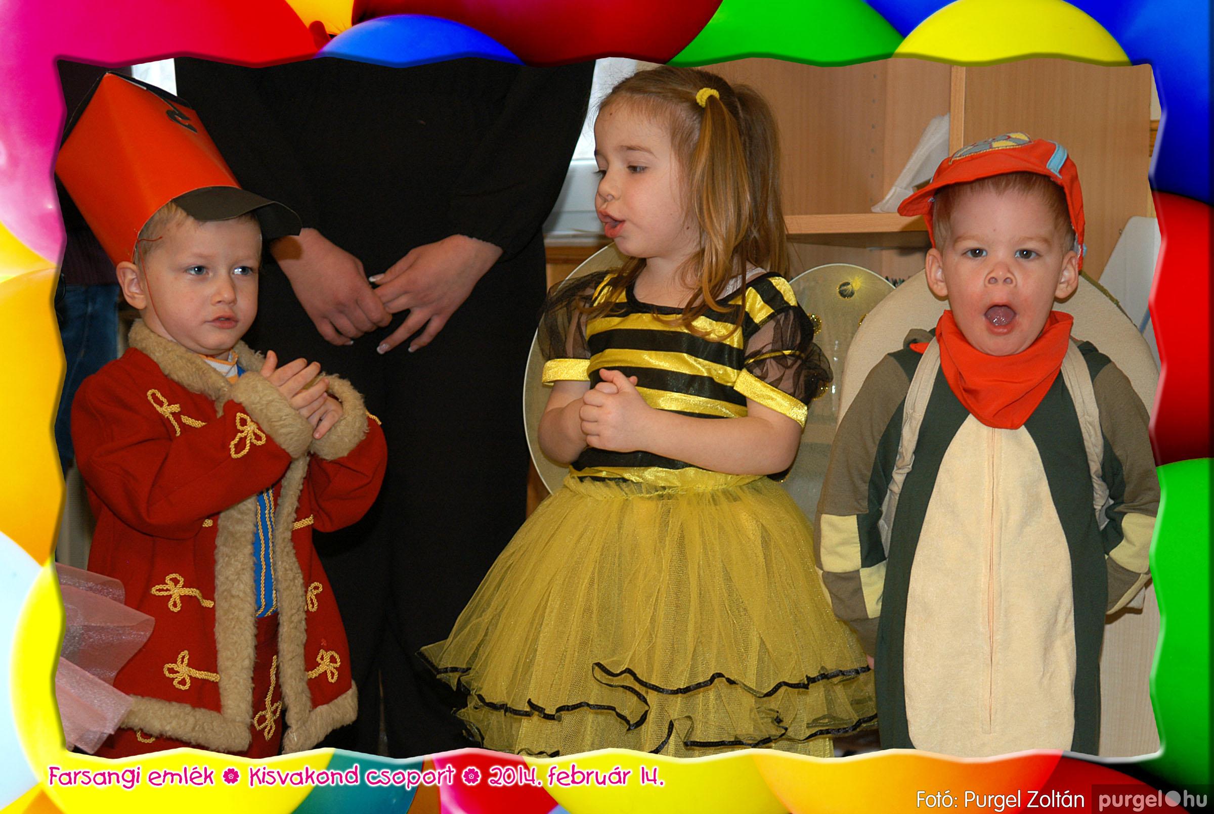 2014.02.14. 184 Kurca-parti Óvoda farsang 2014. - Kisvakond csoport - Fotó:PURGEL ZOLTÁN© 404.jpg