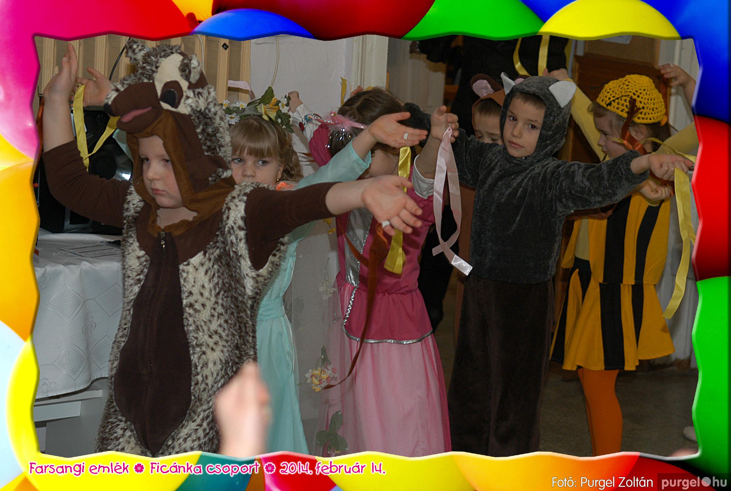 2014.02.14. 180 Kurca-parti Óvoda farsang 2014. - Ficánka csoport - Fotó:PURGEL ZOLTÁN© 236.jpg