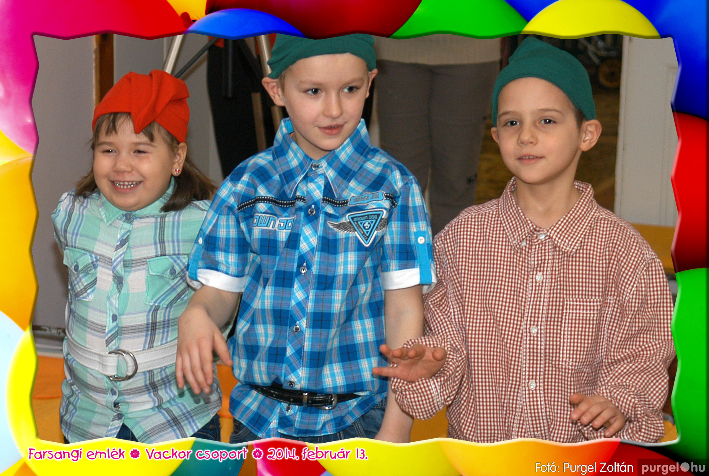 2014.02.13. 138 Kurca-parti Óvoda farsang 2014. - Vackor csoport - Fotó:PURGEL ZOLTÁN© 330.jpg