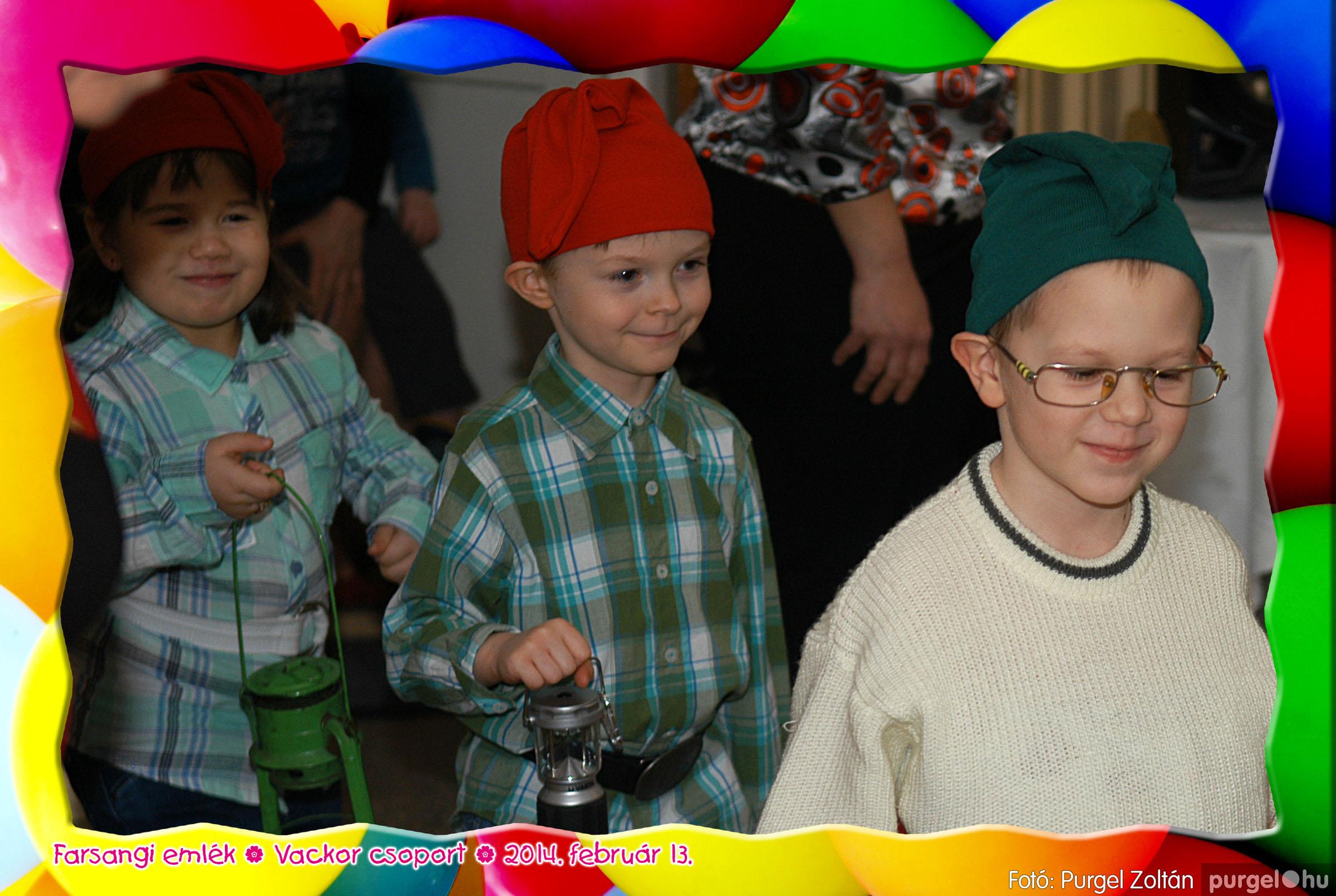 2014.02.13. 119 Kurca-parti Óvoda farsang 2014. - Vackor csoport - Fotó:PURGEL ZOLTÁN© 311.jpg