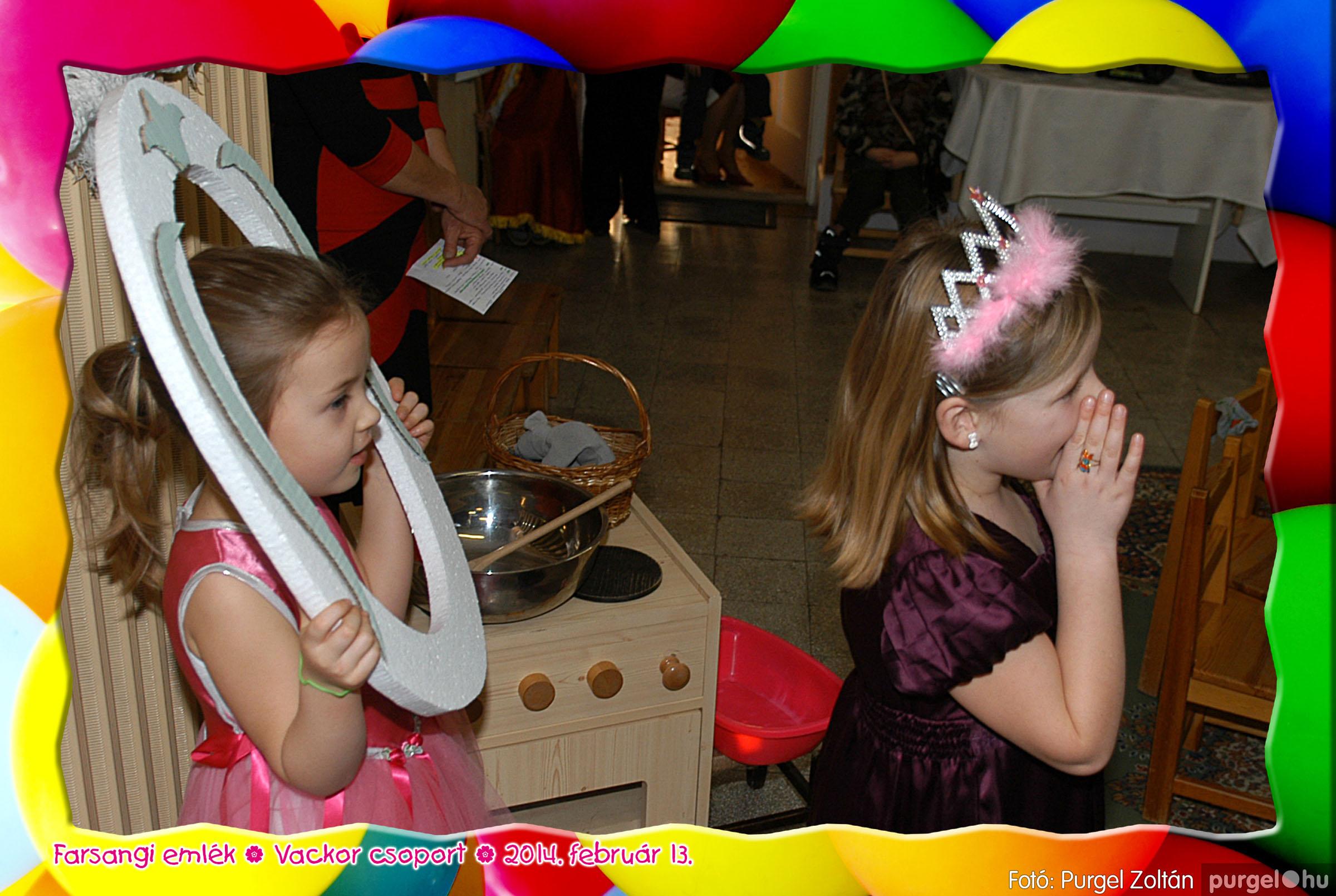 2014.02.13. 116 Kurca-parti Óvoda farsang 2014. - Vackor csoport - Fotó:PURGEL ZOLTÁN© 308.jpg