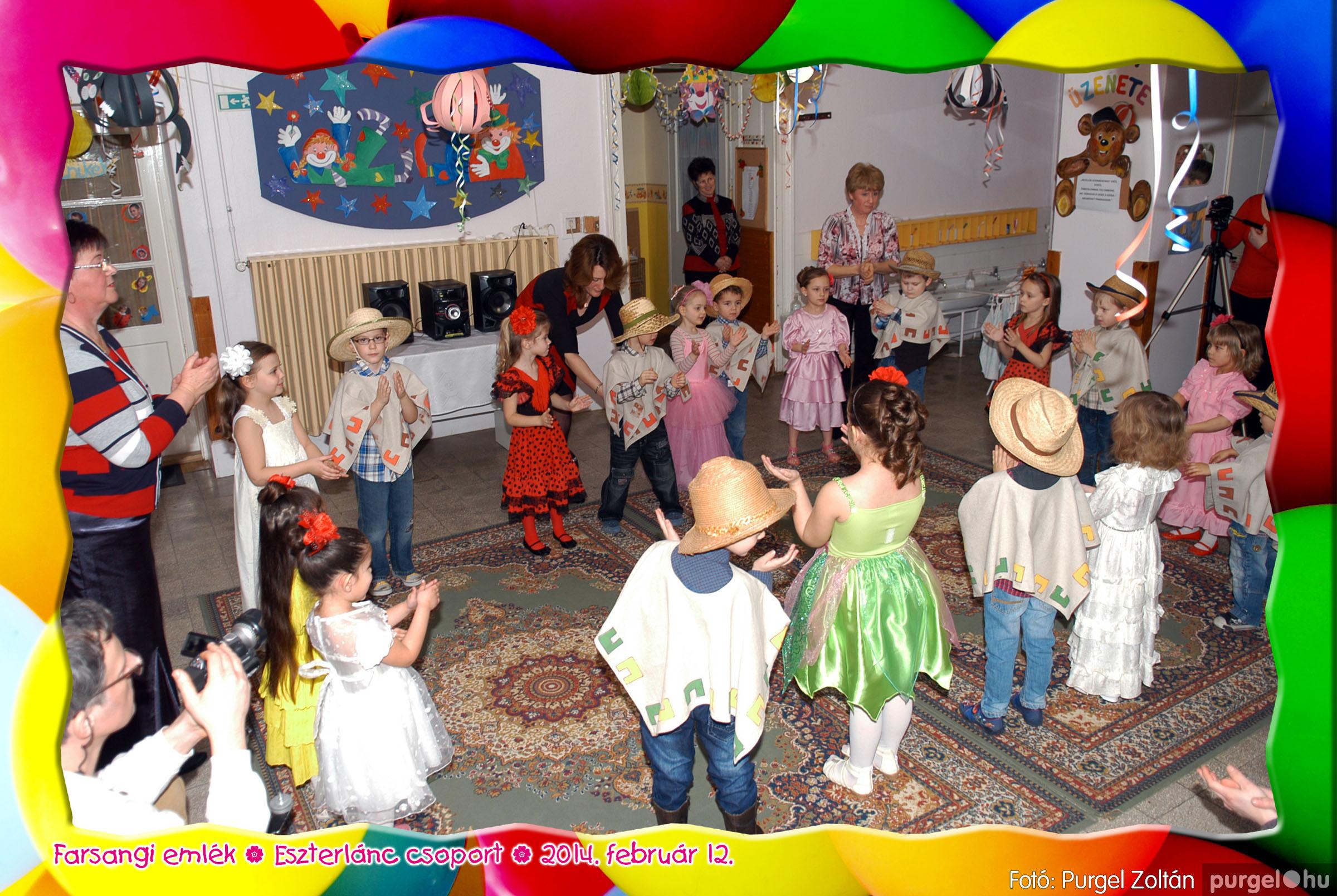 2014.02.12. 108 Kurca-parti Óvoda farsang 2014. - Eszterlánc csoport - Fotó:PURGEL ZOLTÁN© 136.jpg