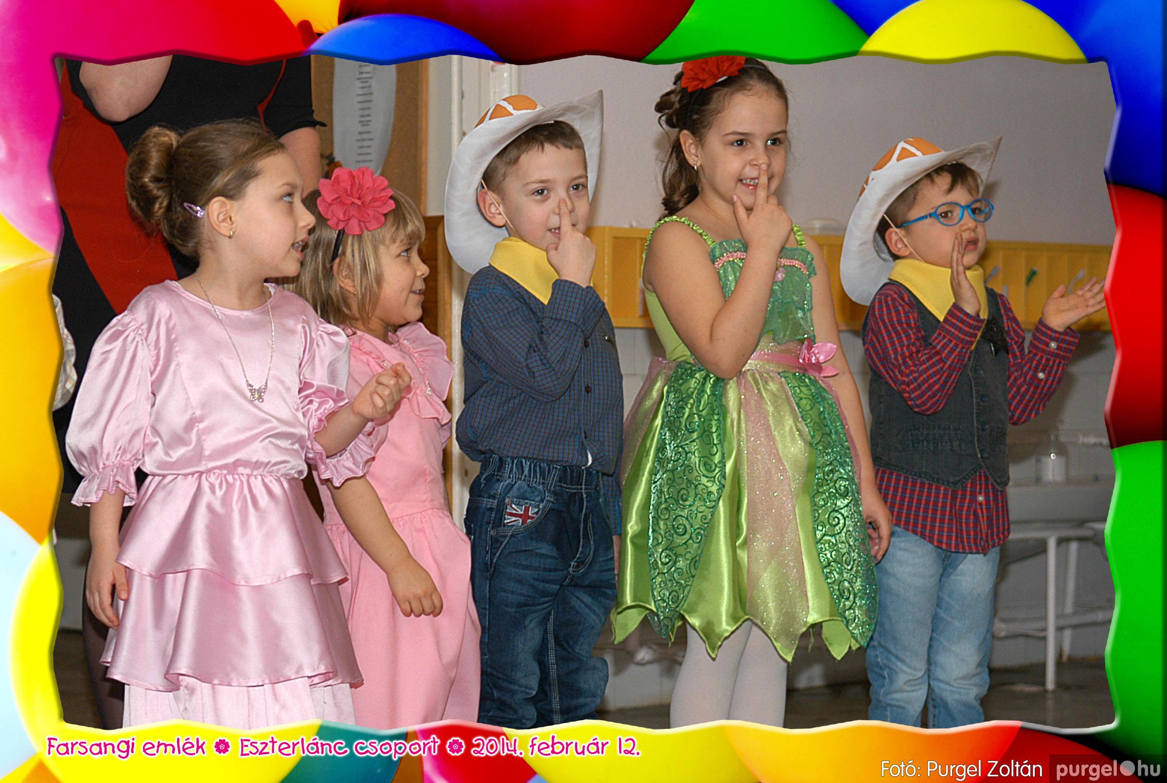 2014.02.12. 103 Kurca-parti Óvoda farsang 2014. - Eszterlánc csoport - Fotó:PURGEL ZOLTÁN© 131.jpg