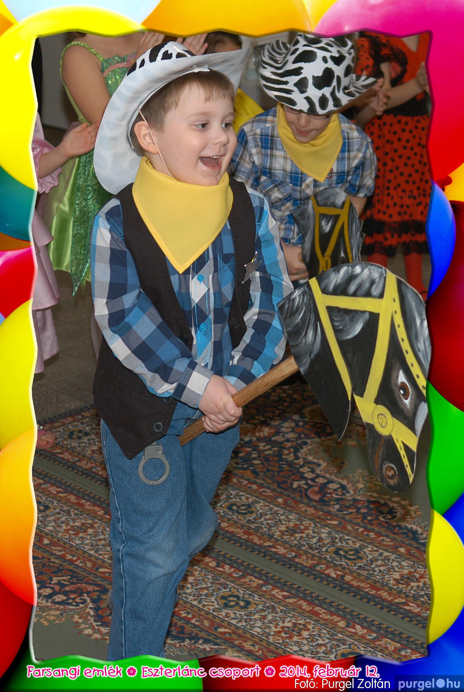 2014.02.12. 085 Kurca-parti Óvoda farsang 2014. - Eszterlánc csoport - Fotó:PURGEL ZOLTÁN© 113.jpg