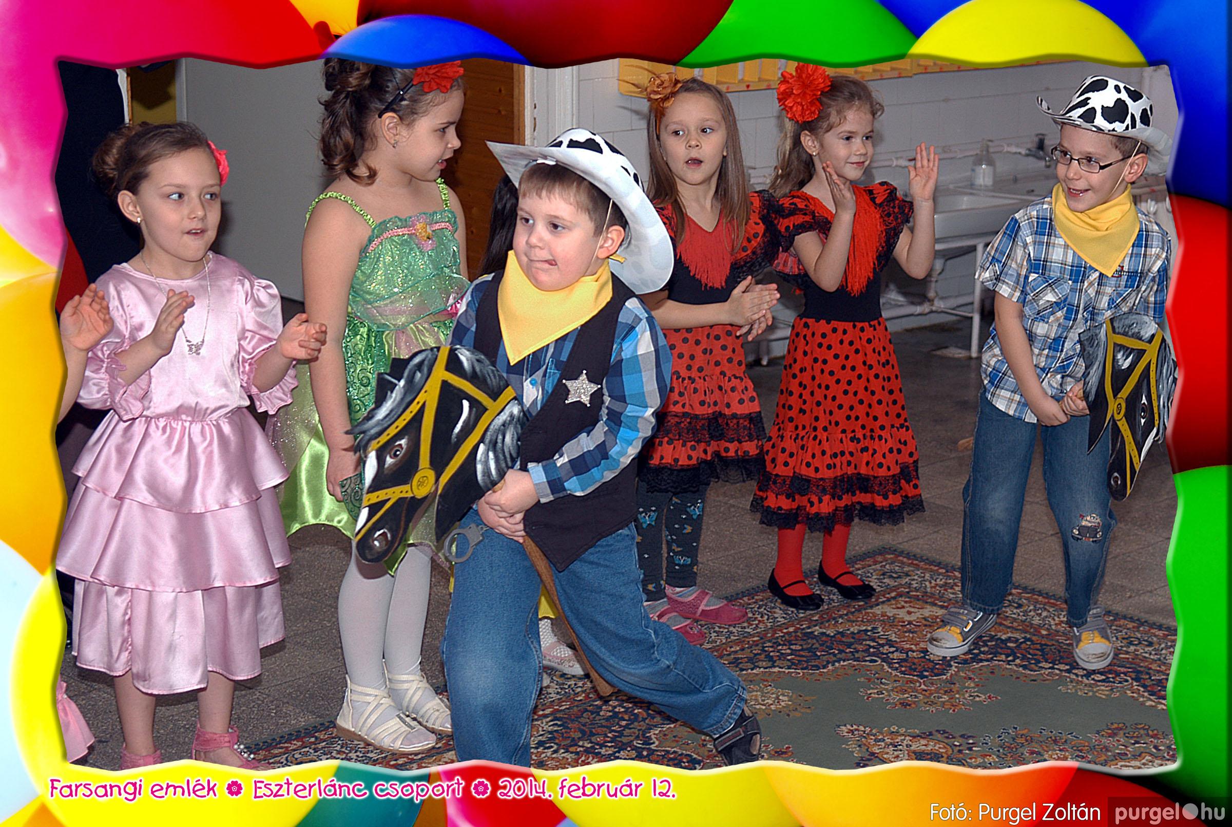 2014.02.12. 079 Kurca-parti Óvoda farsang 2014. - Eszterlánc csoport - Fotó:PURGEL ZOLTÁN© 107.jpg