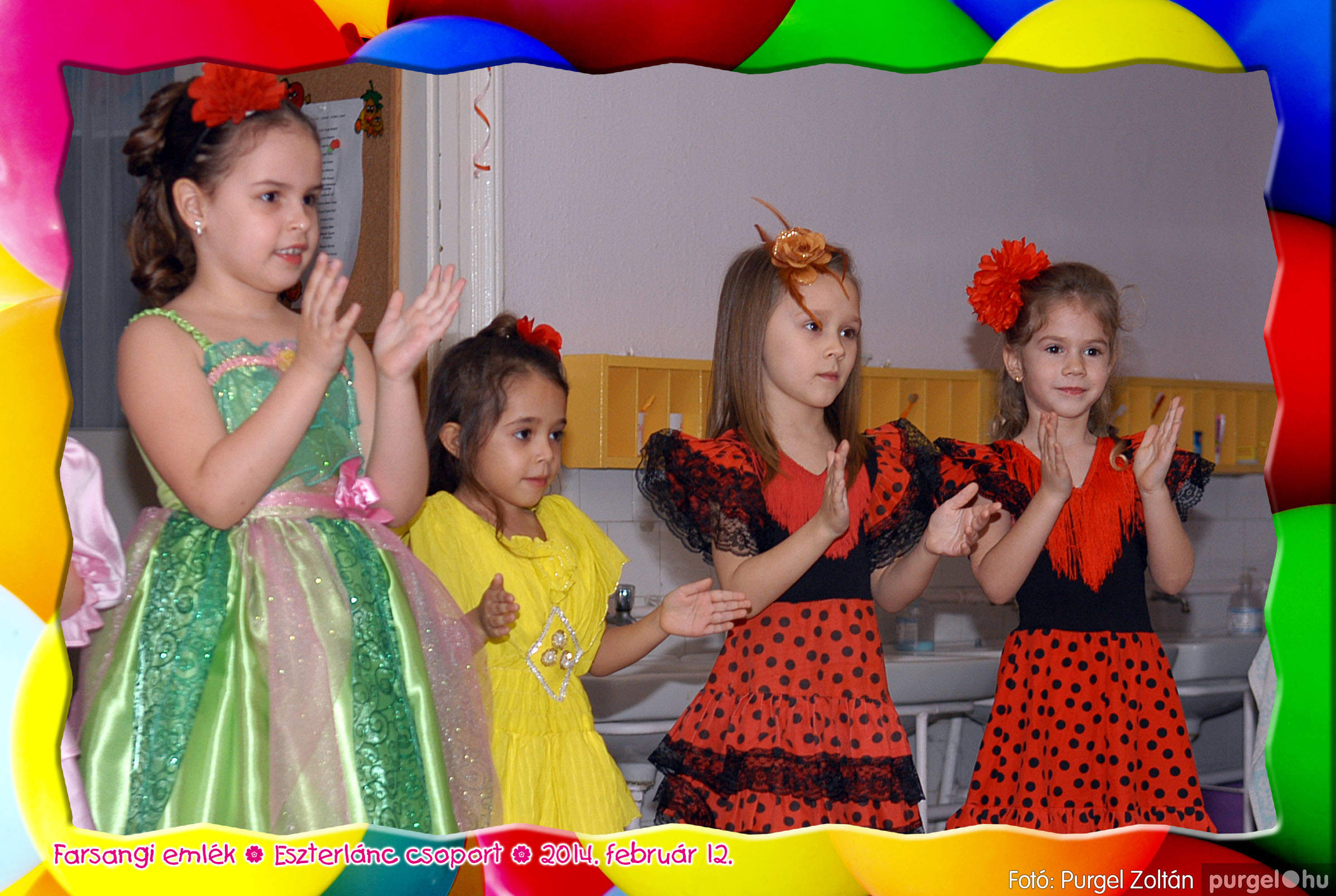 2014.02.12. 074 Kurca-parti Óvoda farsang 2014. - Eszterlánc csoport - Fotó:PURGEL ZOLTÁN© 102.jpg