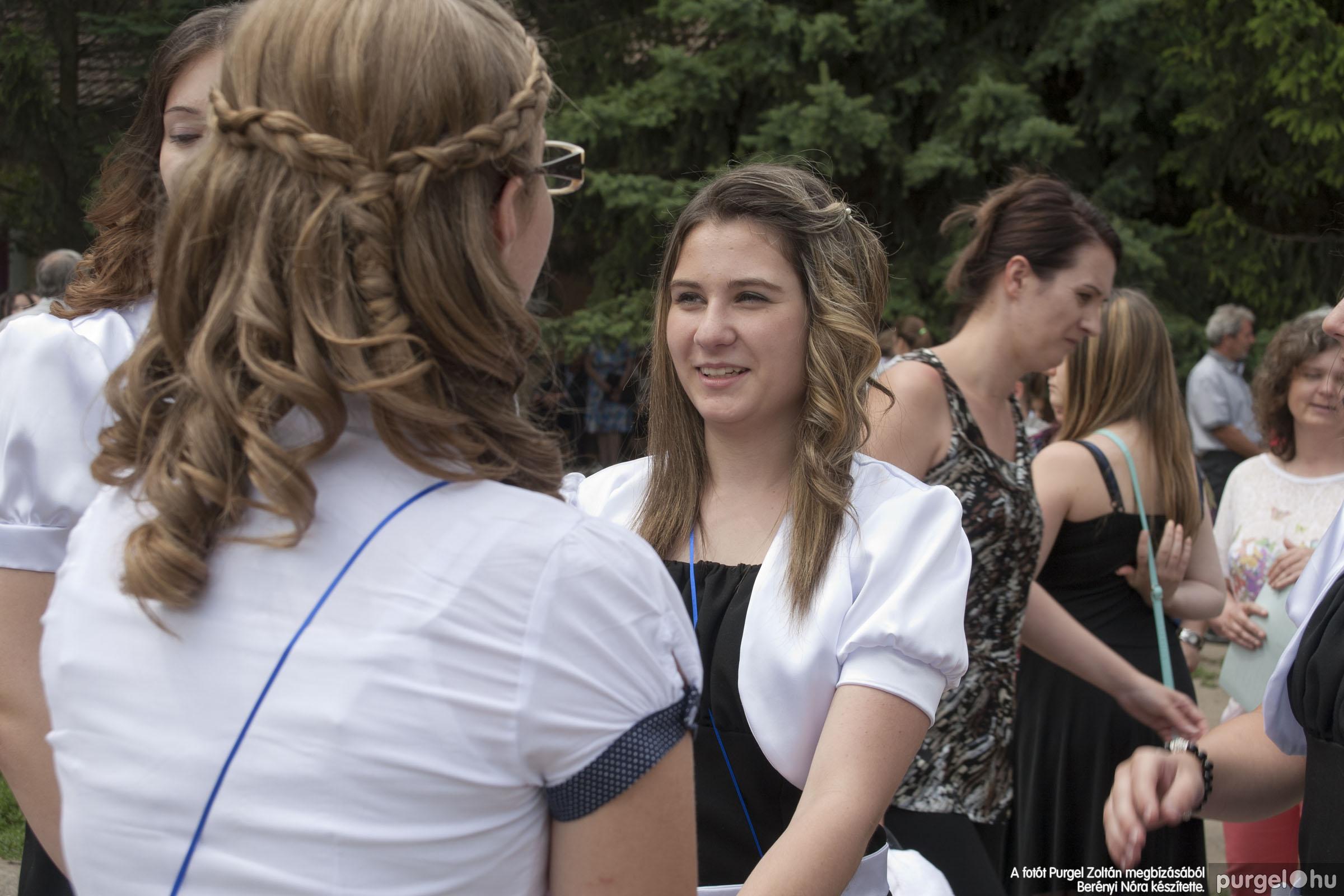 2014.06.14. 364 Forray Máté Általános Iskola ballagás 2014. - Fotó:BERÉNYI NÓRA© _MG_6111