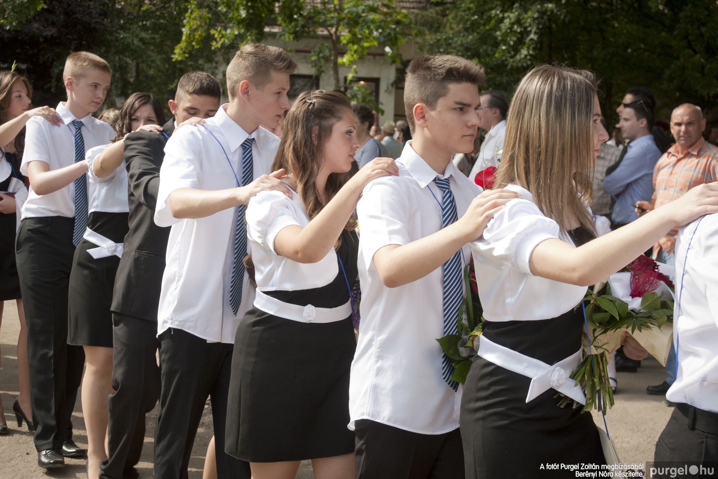 2014.06.14. 111 Forray Máté Általános Iskola ballagás 2014. - Fotó:BERÉNYI NÓRA© _MG_5686.jpg