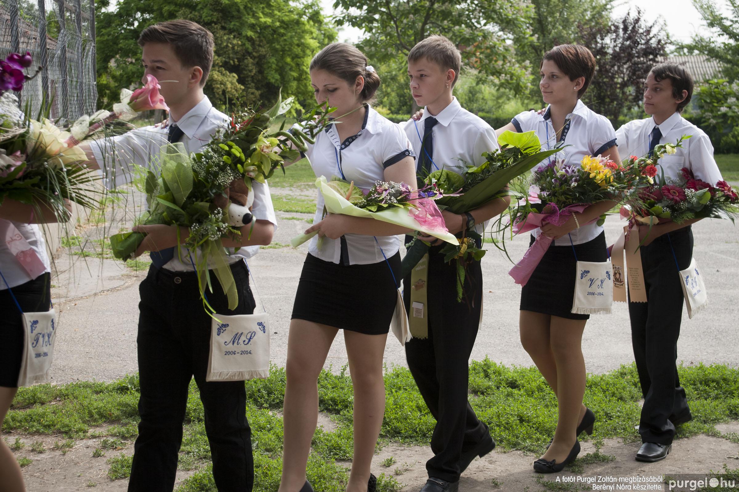 2014.06.14. 101 Forray Máté Általános Iskola ballagás 2014. - Fotó:BERÉNYI NÓRA© _MG_5673.jpg