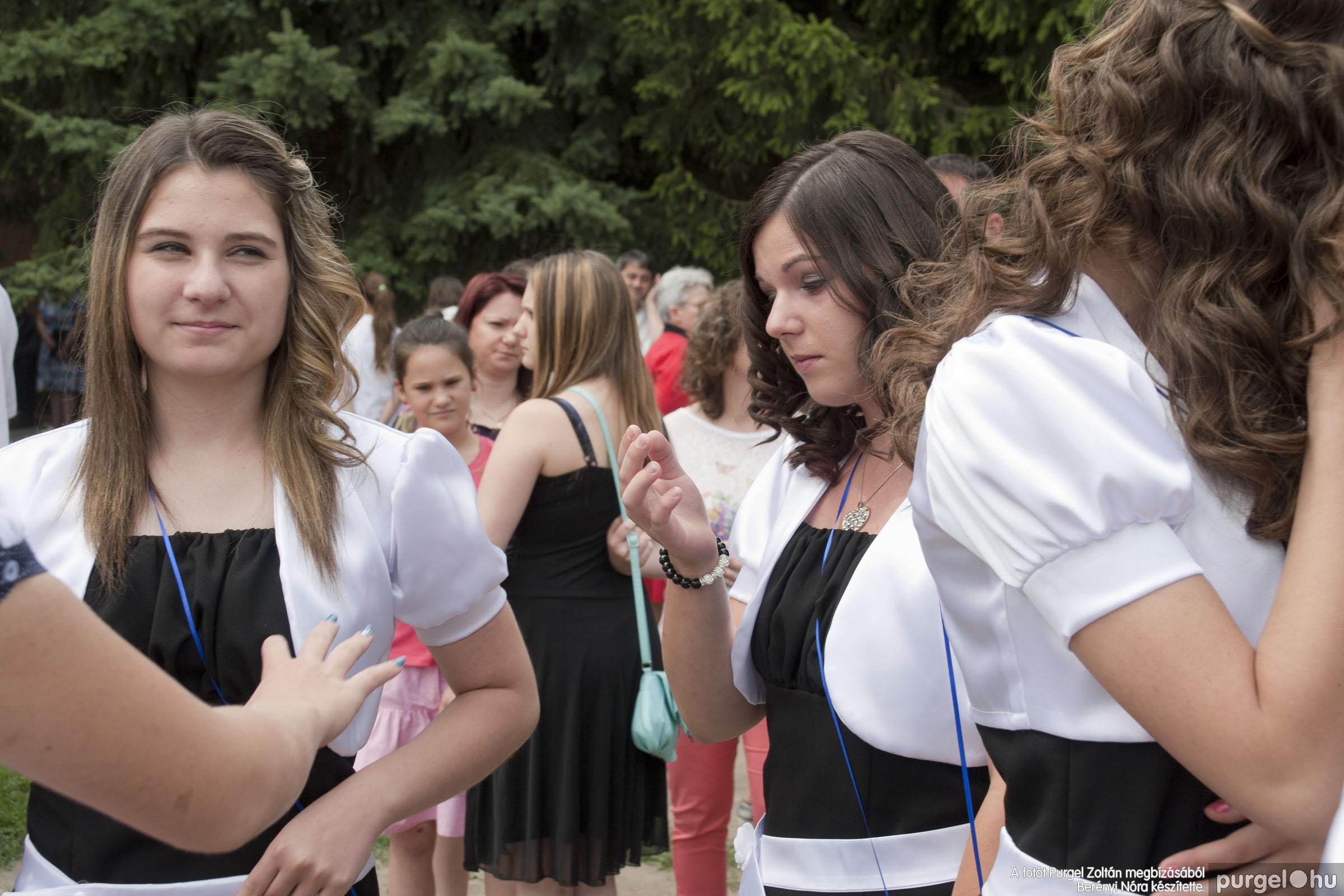 2014.06.14. 365 Forray Máté Általános Iskola ballagás 2014. - Fotó:BERÉNYI NÓRA© _MG_6112
