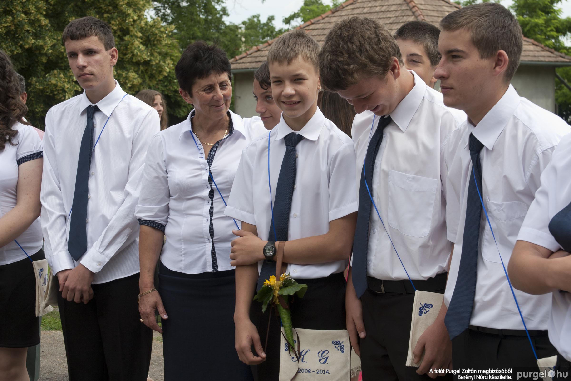 2014.06.14. 360 Forray Máté Általános Iskola ballagás 2014. - Fotó:BERÉNYI NÓRA© _MG_6104