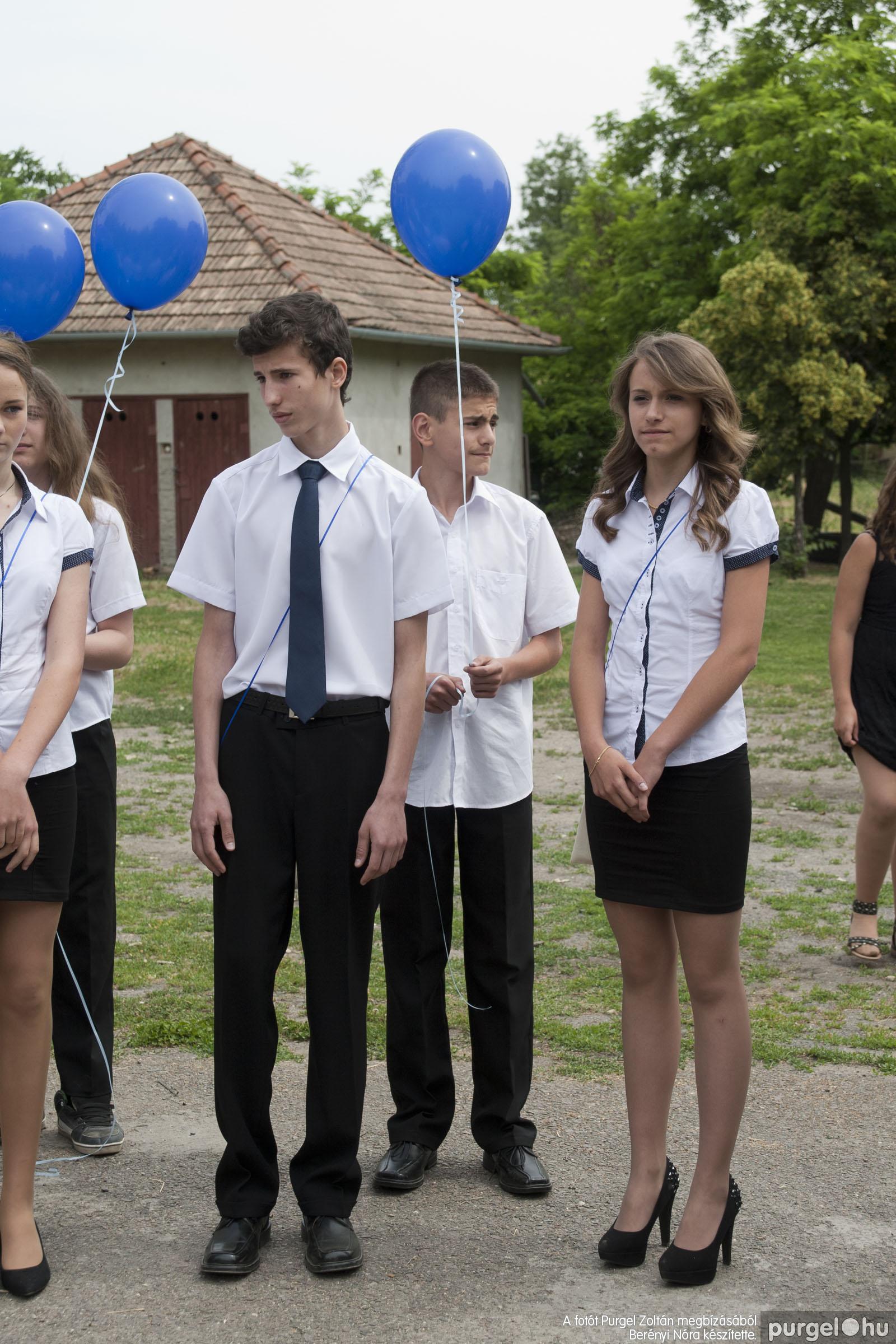 2014.06.14. 335 Forray Máté Általános Iskola ballagás 2014. - Fotó:BERÉNYI NÓRA© _MG_6068