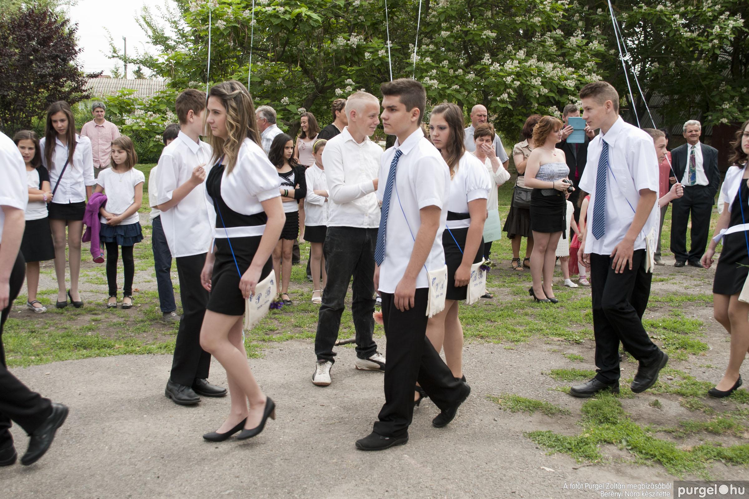 2014.06.14. 331 Forray Máté Általános Iskola ballagás 2014. - Fotó:BERÉNYI NÓRA© _MG_6064