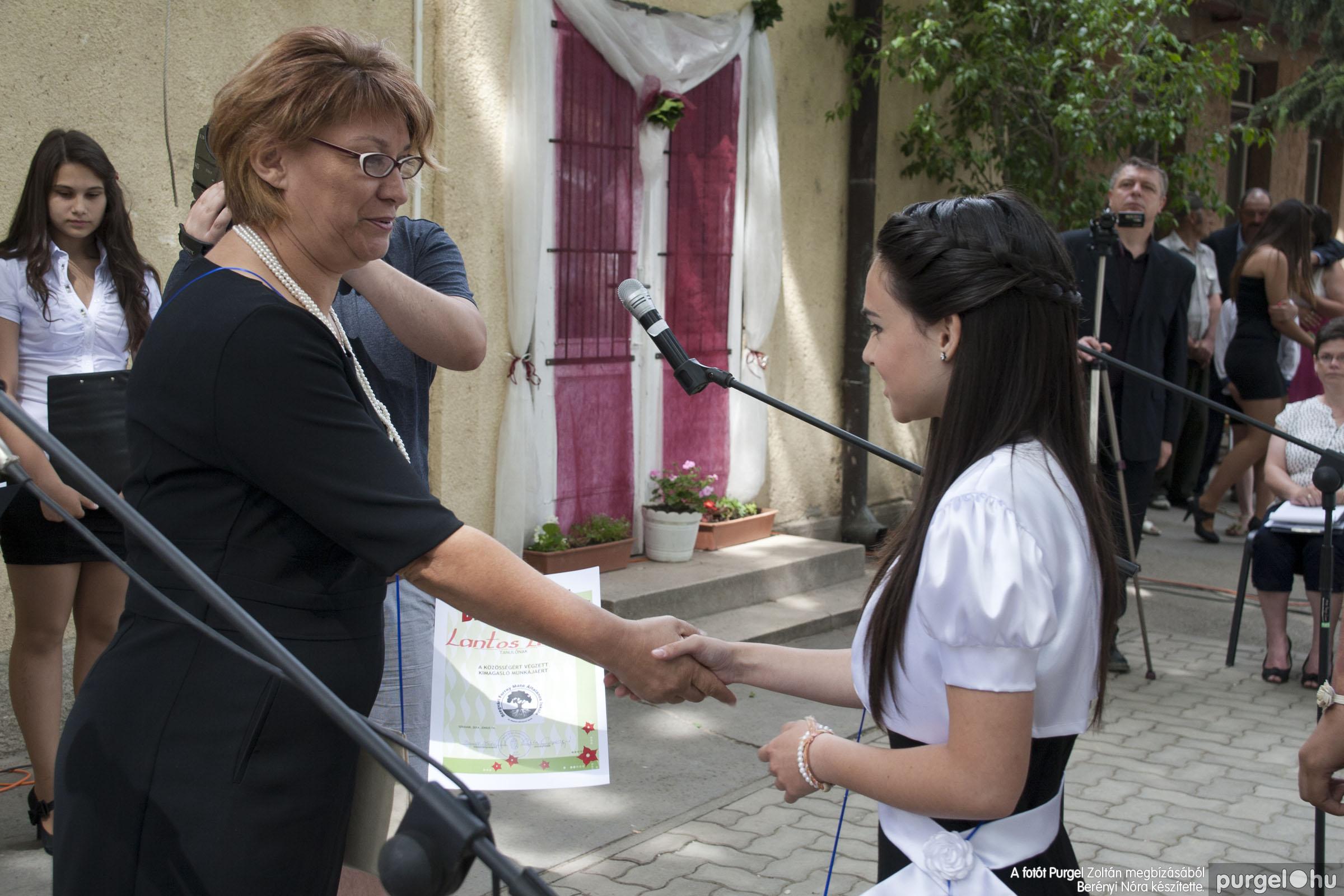 2014.06.14. 272 Forray Máté Általános Iskola ballagás 2014. - Fotó:BERÉNYI NÓRA© _MG_5961.jpg