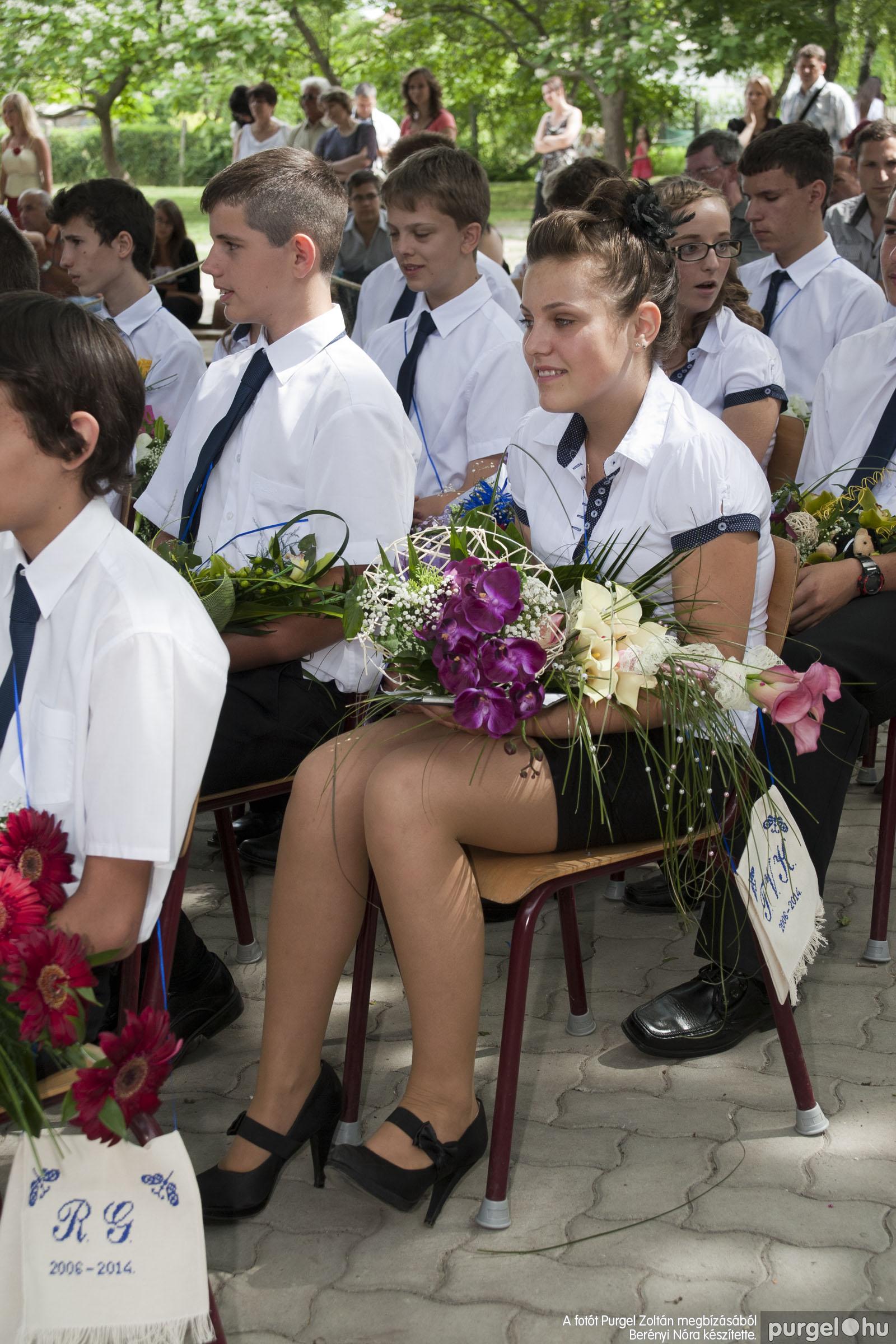 2014.06.14. 249 Forray Máté Általános Iskola ballagás 2014. - Fotó:BERÉNYI NÓRA© _MG_5917.jpg