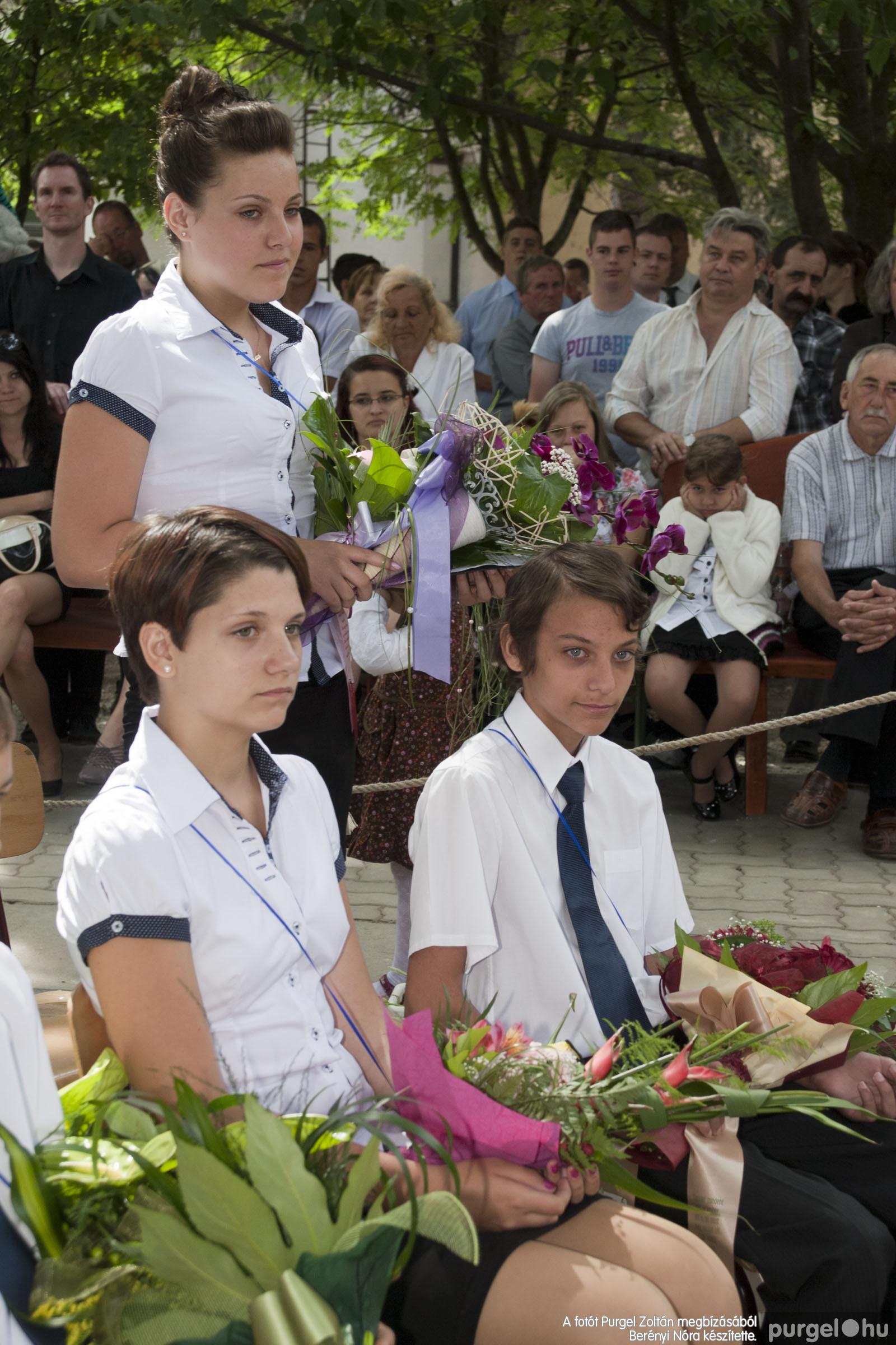 2014.06.14. 233 Forray Máté Általános Iskola ballagás 2014. - Fotó:BERÉNYI NÓRA© _MG_5888.jpg