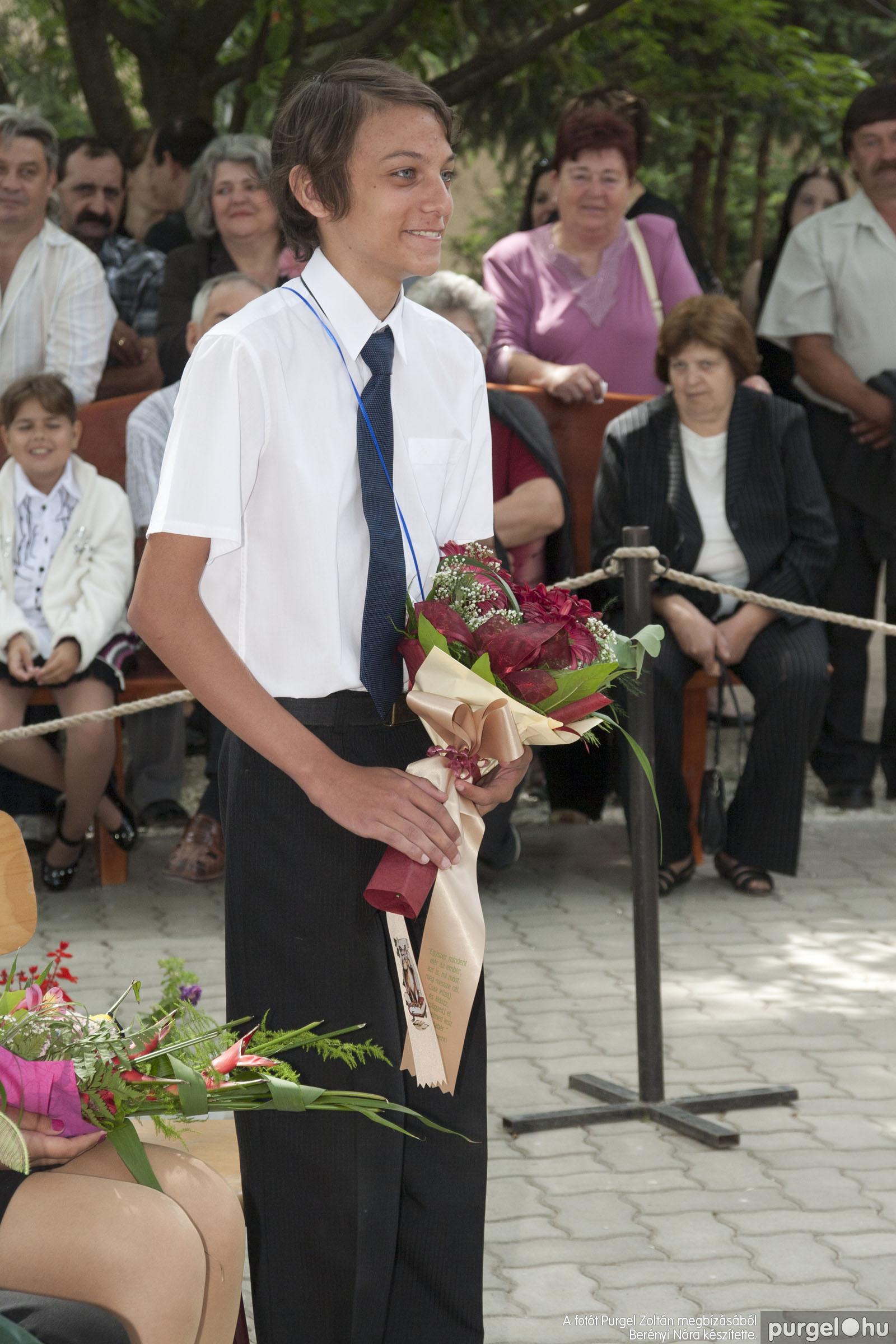 2014.06.14. 230 Forray Máté Általános Iskola ballagás 2014. - Fotó:BERÉNYI NÓRA© _MG_5883.jpg