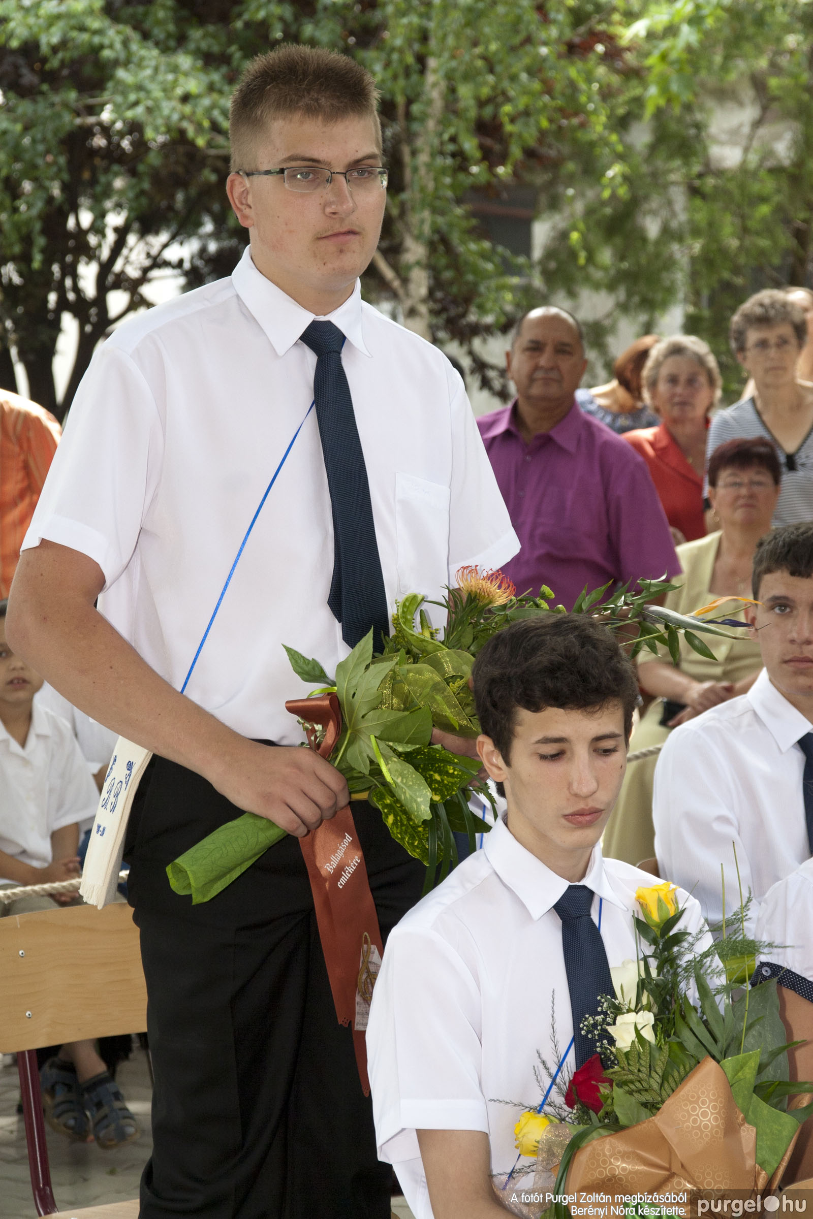 2014.06.14. 217 Forray Máté Általános Iskola ballagás 2014. - Fotó:BERÉNYI NÓRA© _MG_5864.jpg
