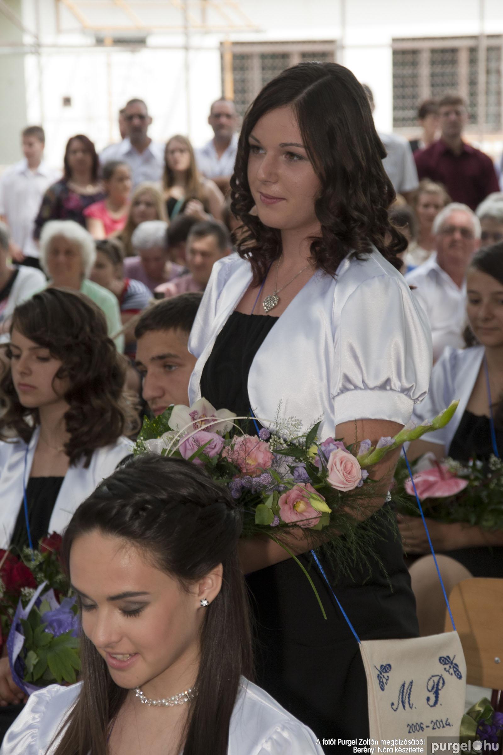 2014.06.14. 206 Forray Máté Általános Iskola ballagás 2014. - Fotó:BERÉNYI NÓRA© _MG_5850.jpg