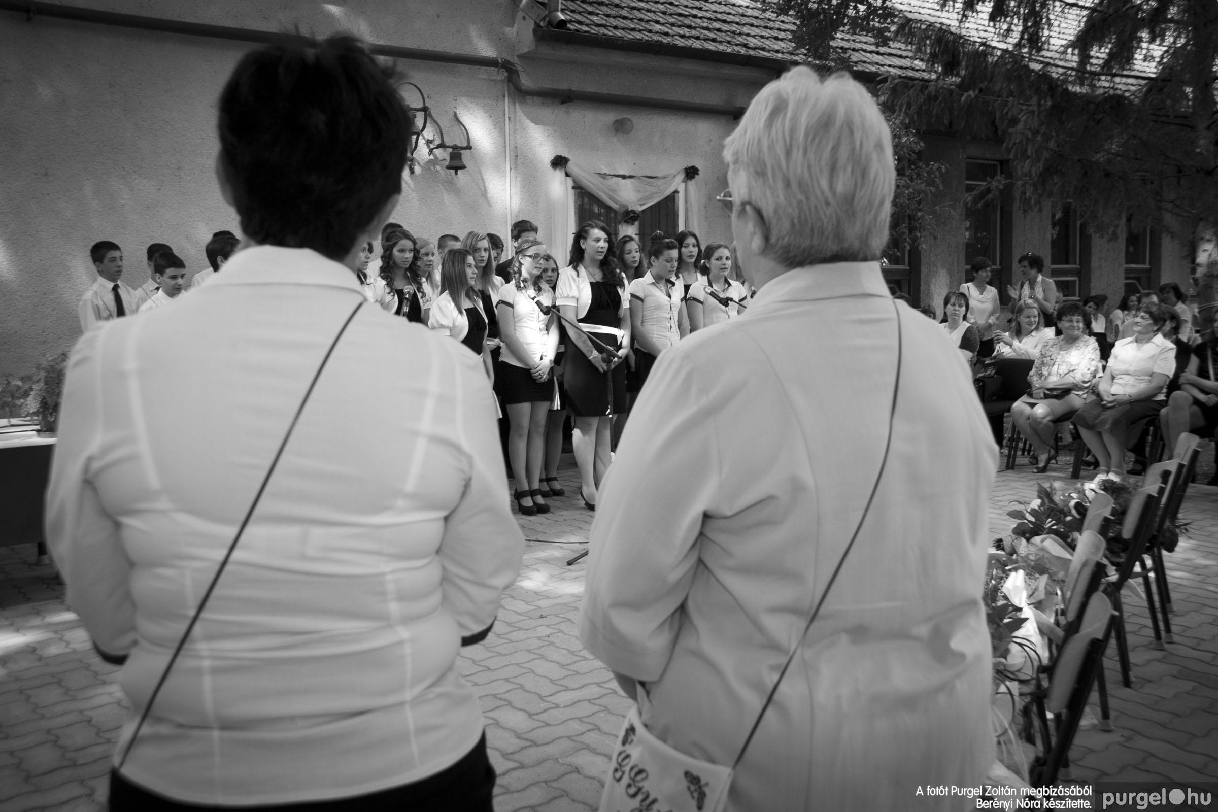 2014.06.14. 187 Forray Máté Általános Iskola ballagás 2014. - Fotó:BERÉNYI NÓRA© _MG_5815.jpg