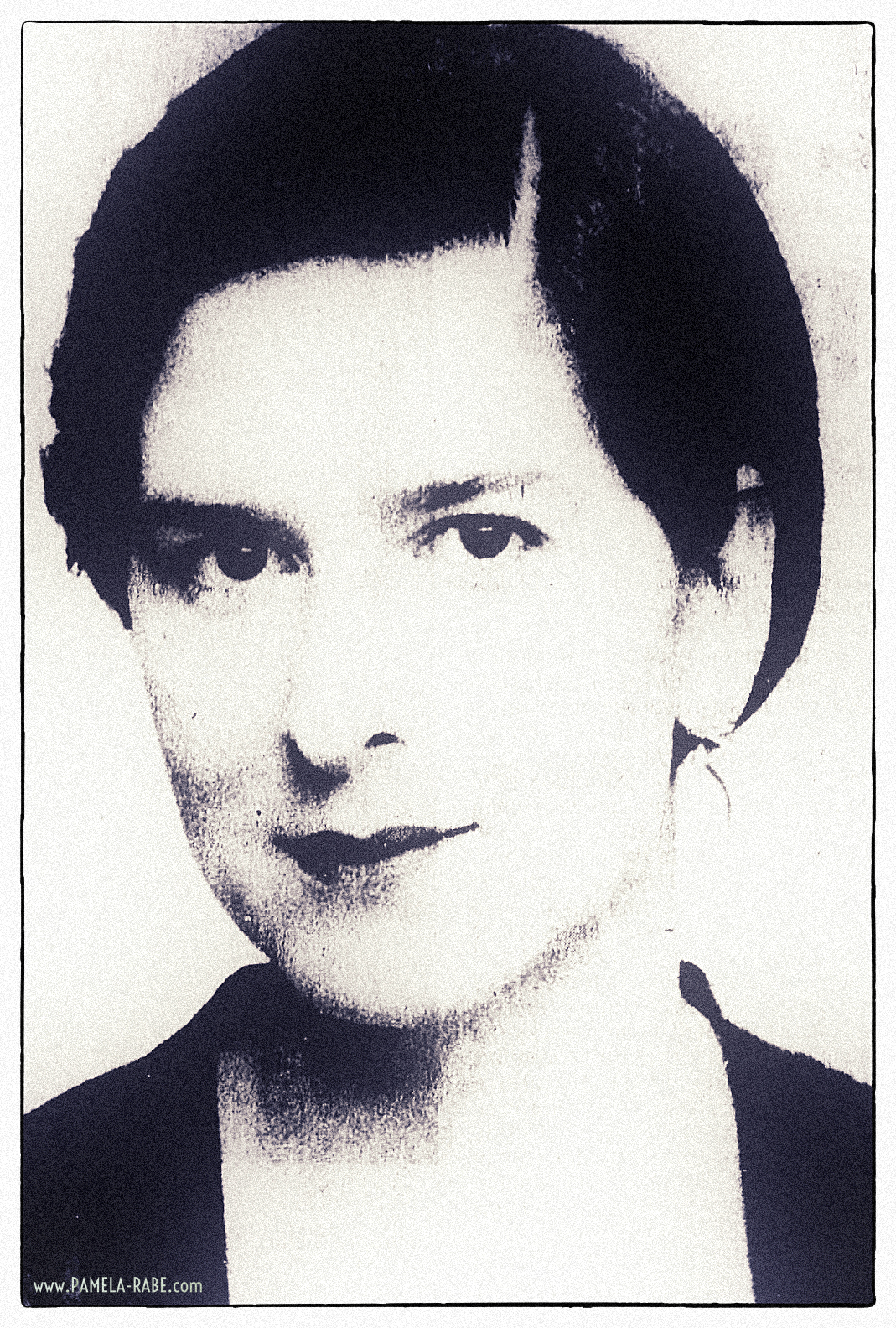 Pamela Rabe | The Age Interview 1990