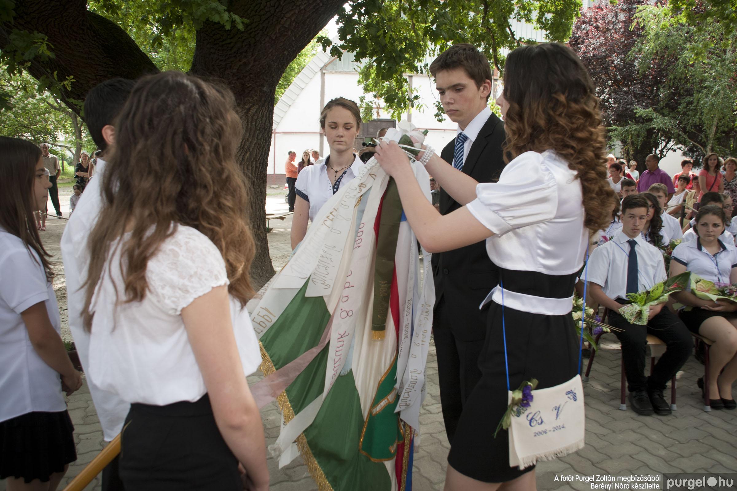 2014.06.14. 177 Forray Máté Általános Iskola ballagás 2014. - Fotó:BERÉNYI NÓRA© _MG_5798.jpg