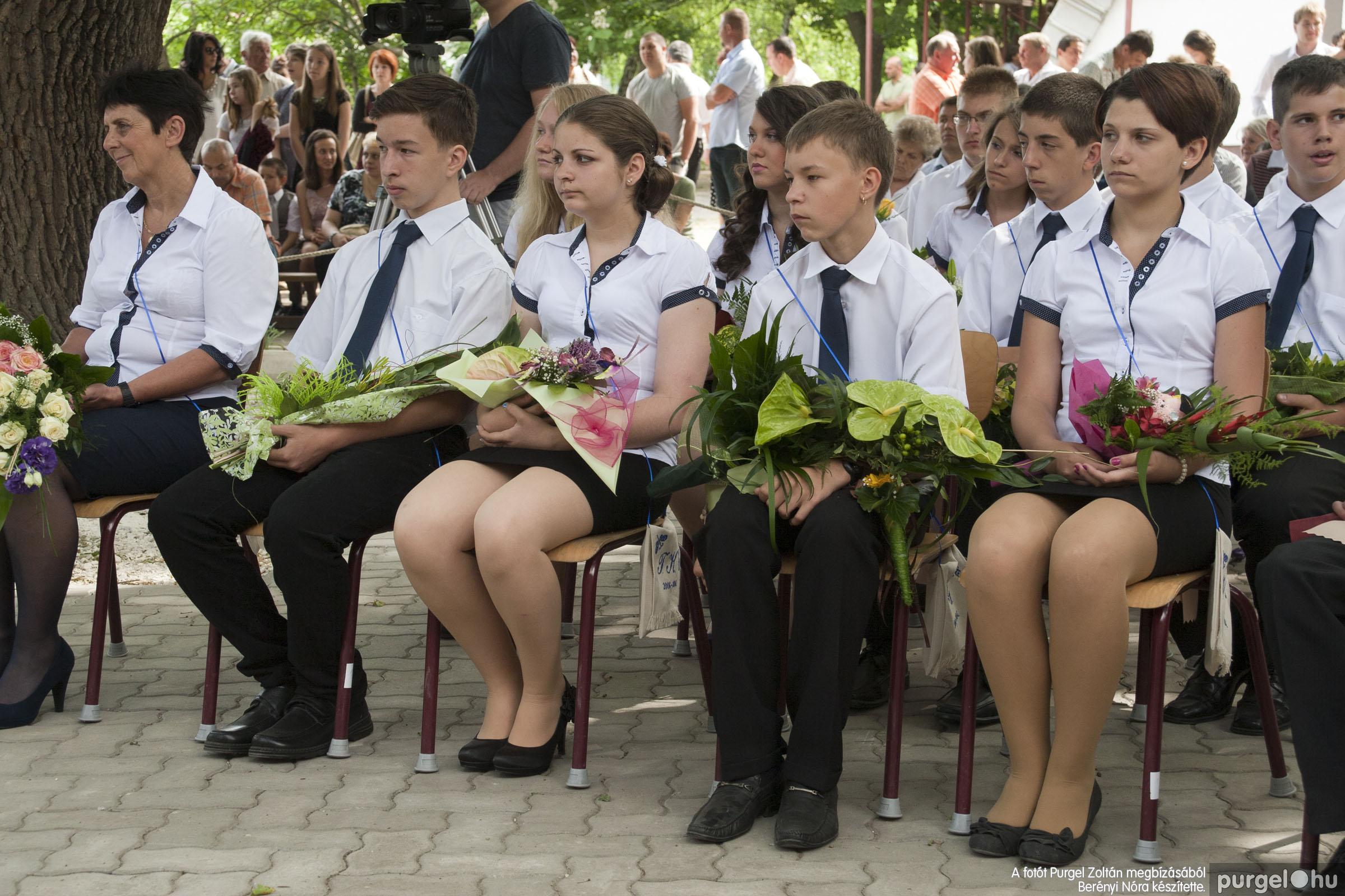 2014.06.14. 175 Forray Máté Általános Iskola ballagás 2014. - Fotó:BERÉNYI NÓRA© _MG_5795.jpg