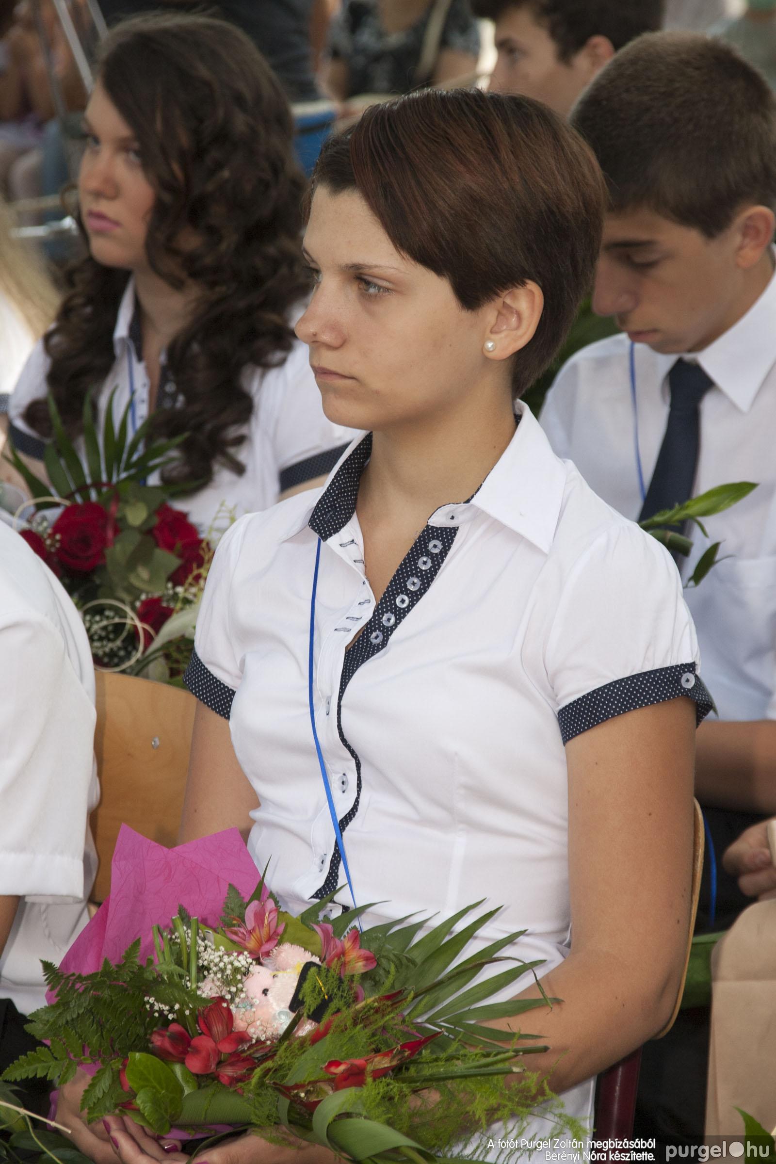 2014.06.14. 167 Forray Máté Általános Iskola ballagás 2014. - Fotó:BERÉNYI NÓRA© _MG_5783.jpg