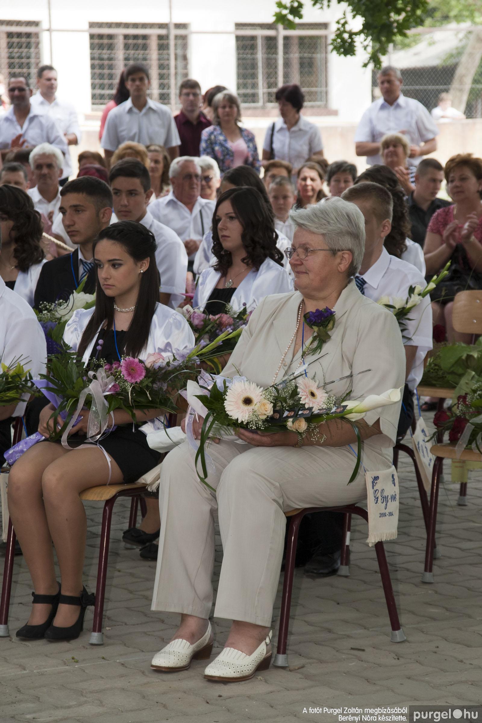 2014.06.14. 164 Forray Máté Általános Iskola ballagás 2014. - Fotó:BERÉNYI NÓRA© _MG_5780.jpg