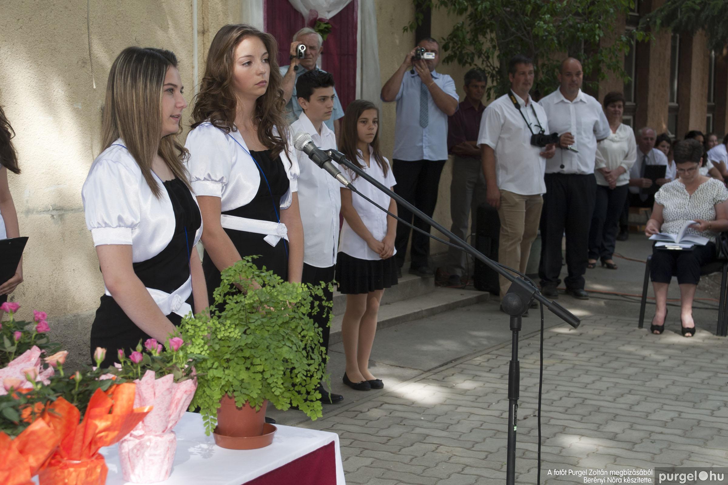 2014.06.14. 161 Forray Máté Általános Iskola ballagás 2014. - Fotó:BERÉNYI NÓRA© _MG_5777.jpg