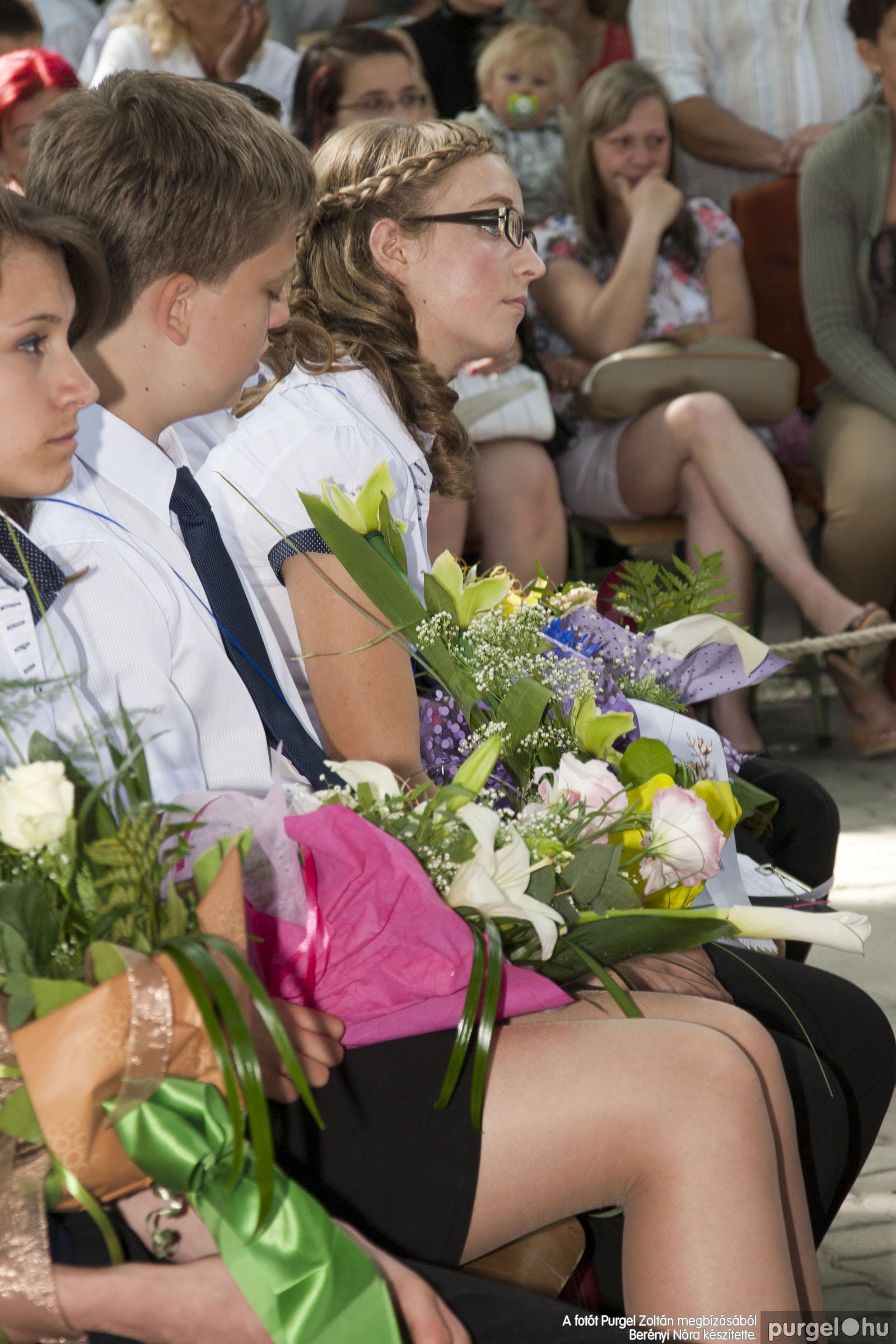 2014.06.14. 159 Forray Máté Általános Iskola ballagás 2014. - Fotó:BERÉNYI NÓRA© _MG_5774.jpg