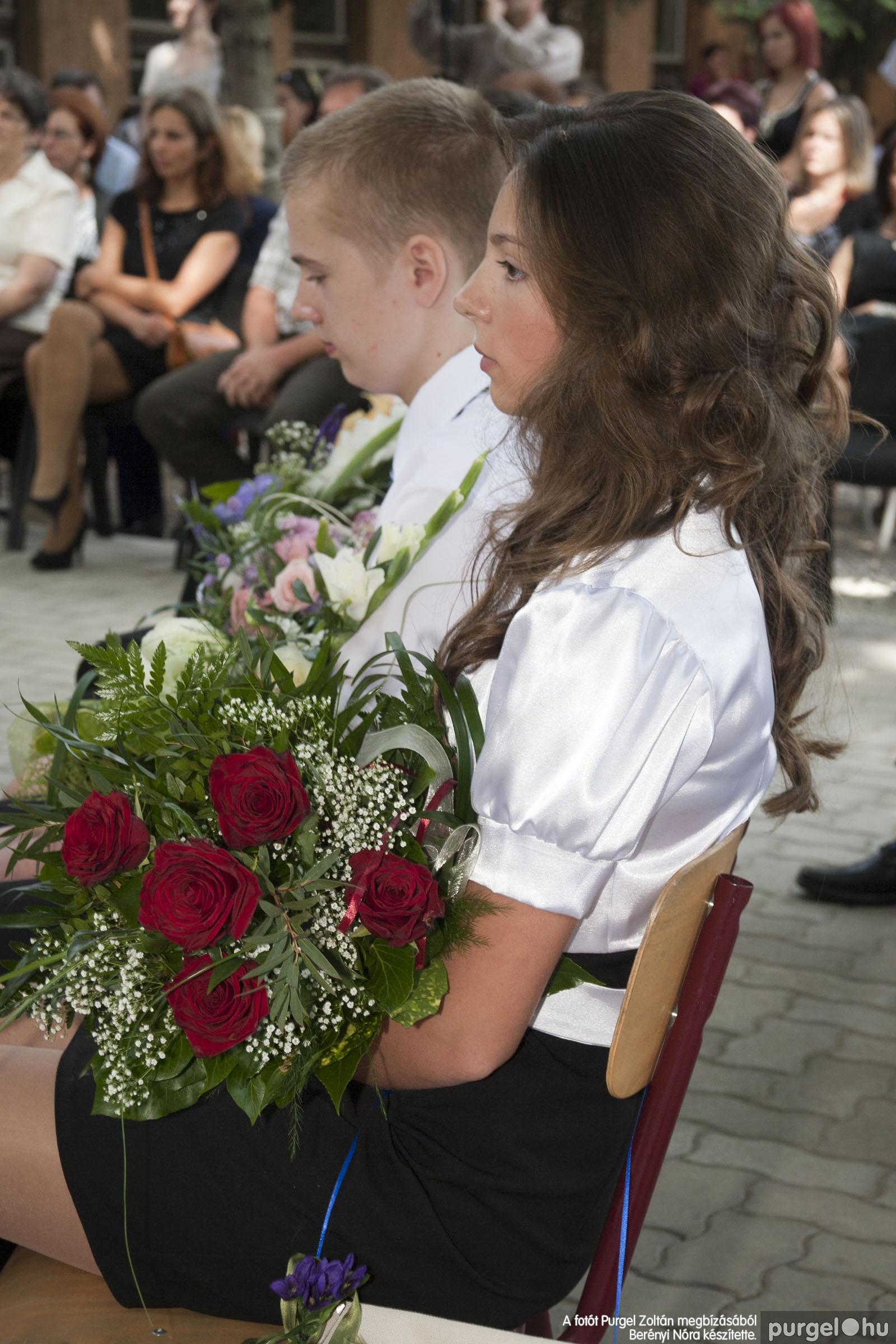 2014.06.14. 157 Forray Máté Általános Iskola ballagás 2014. - Fotó:BERÉNYI NÓRA© _MG_5767.jpg