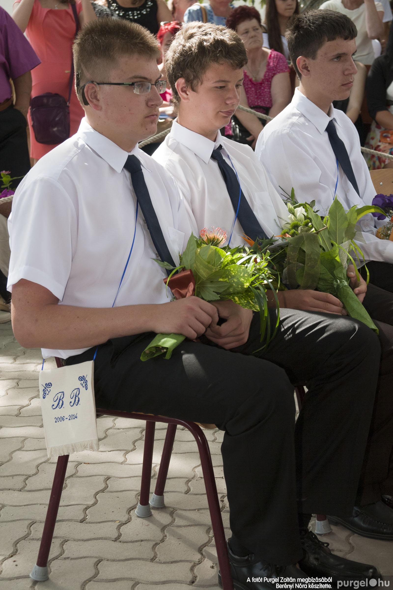2014.06.14. 155 Forray Máté Általános Iskola ballagás 2014. - Fotó:BERÉNYI NÓRA© _MG_5765.jpg
