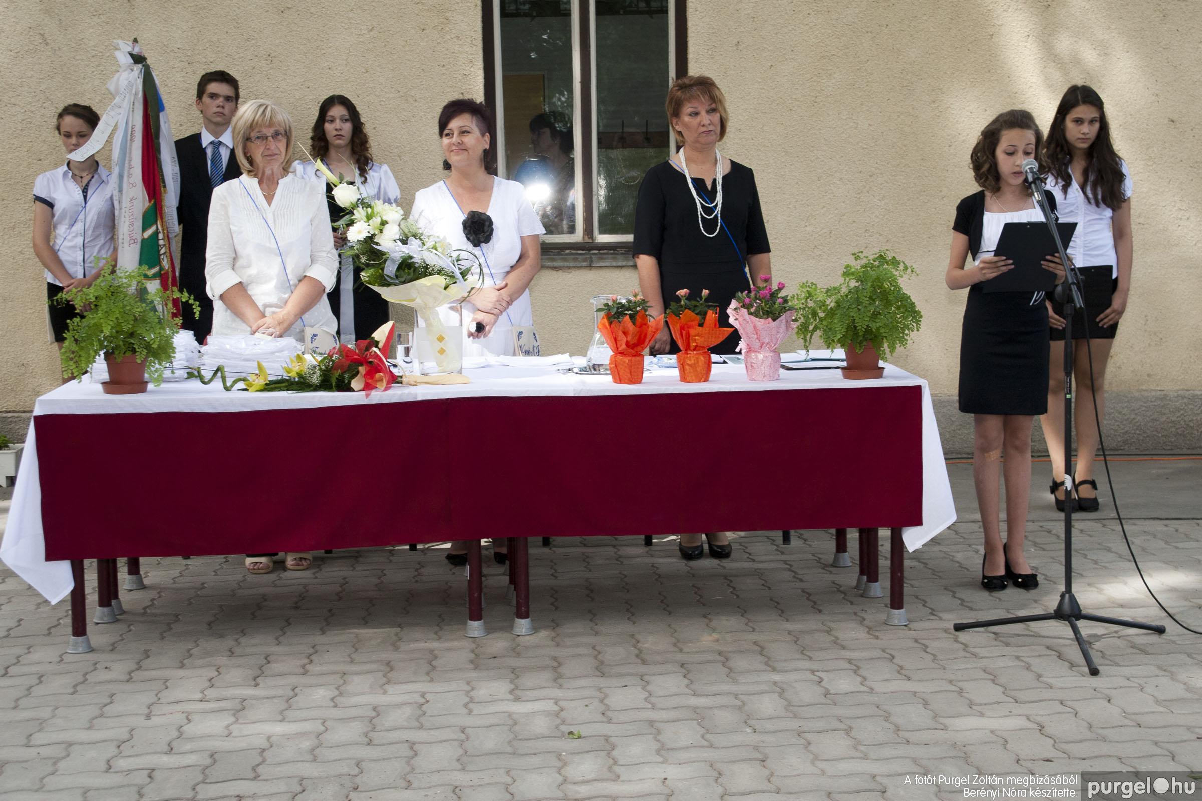 2014.06.14. 145 Forray Máté Általános Iskola ballagás 2014. - Fotó:BERÉNYI NÓRA© _MG_5750.jpg