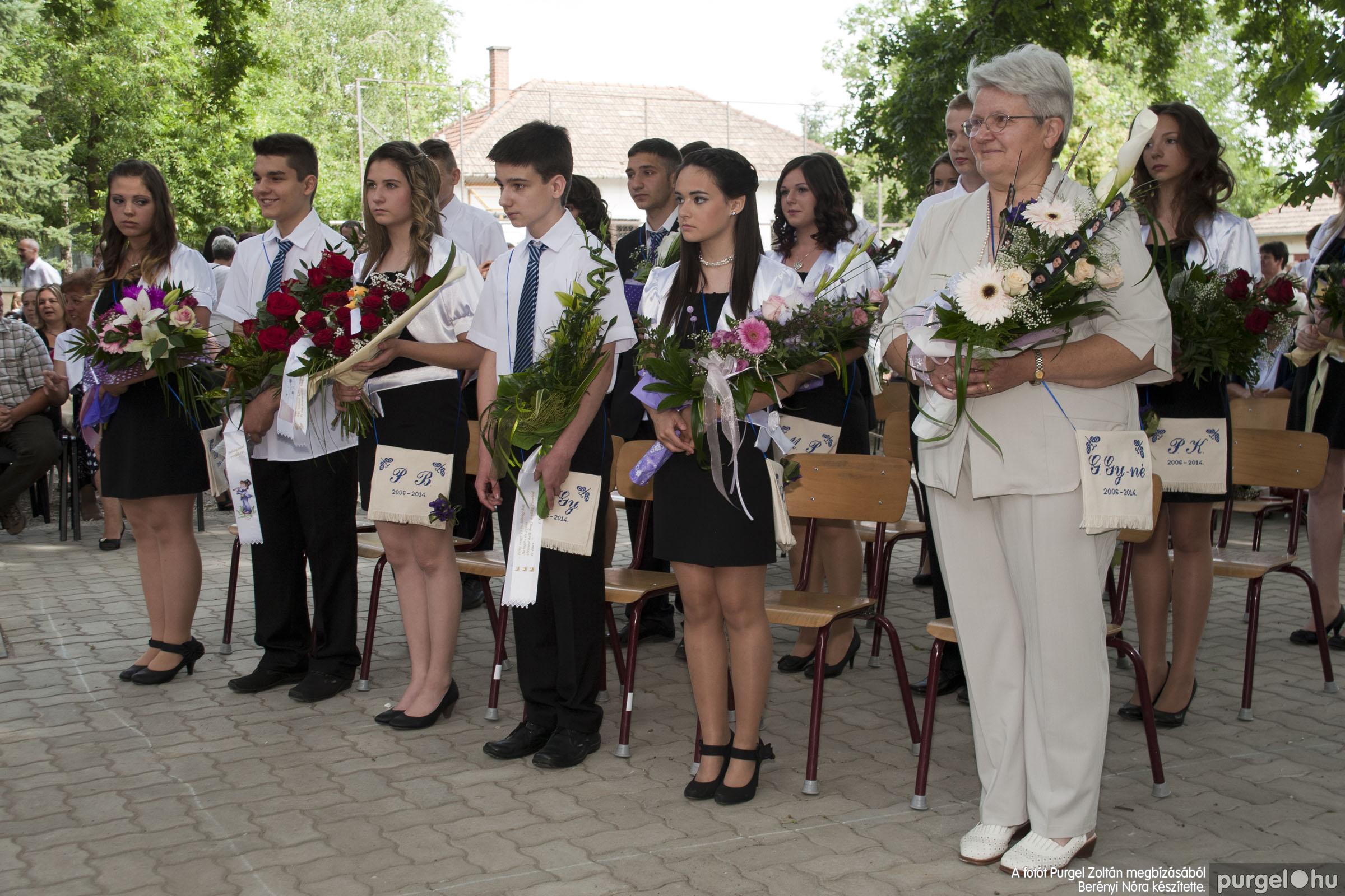 2014.06.14. 143 Forray Máté Általános Iskola ballagás 2014. - Fotó:BERÉNYI NÓRA© _MG_5748.jpg