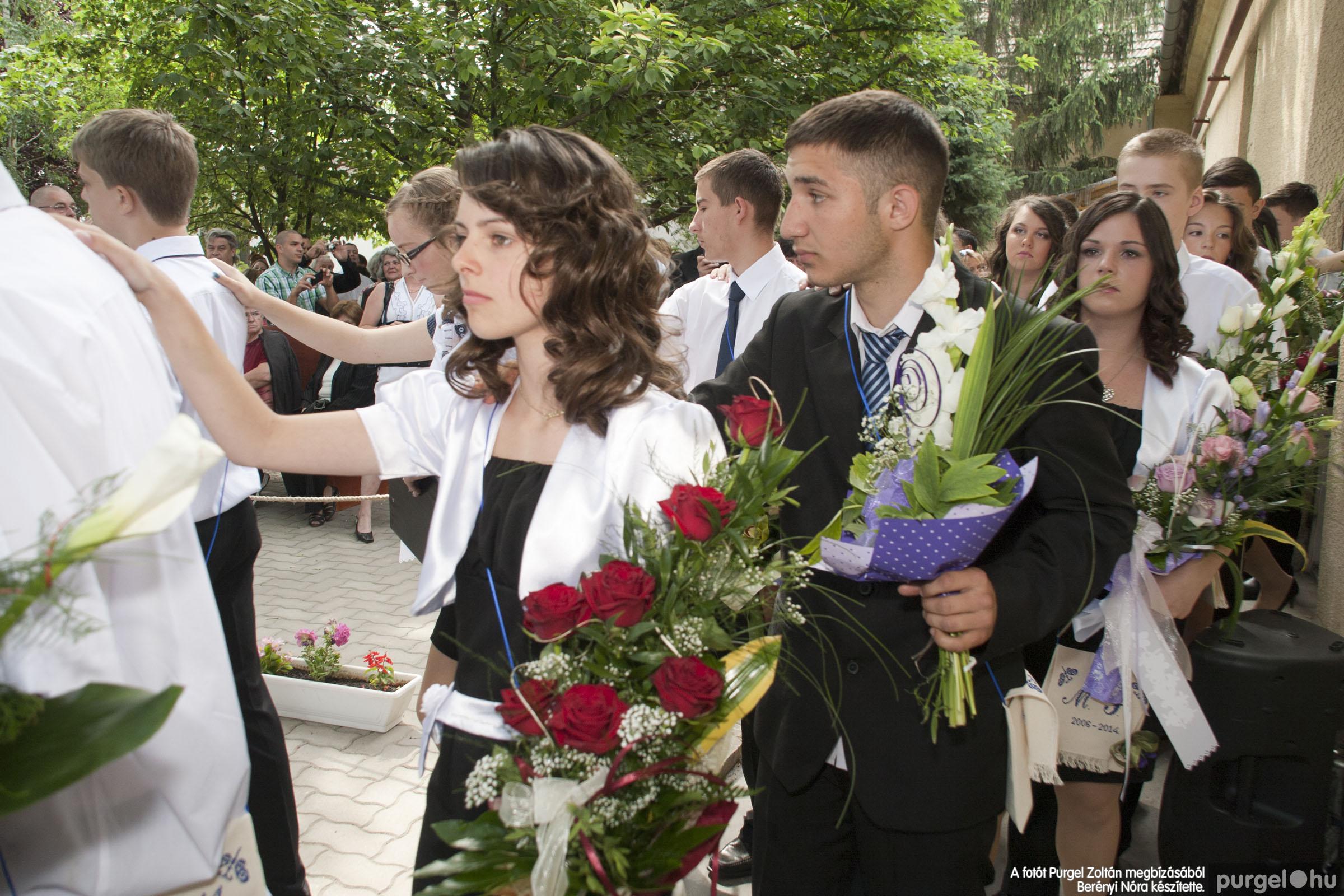 2014.06.14. 139 Forray Máté Általános Iskola ballagás 2014. - Fotó:BERÉNYI NÓRA© _MG_5744.jpg