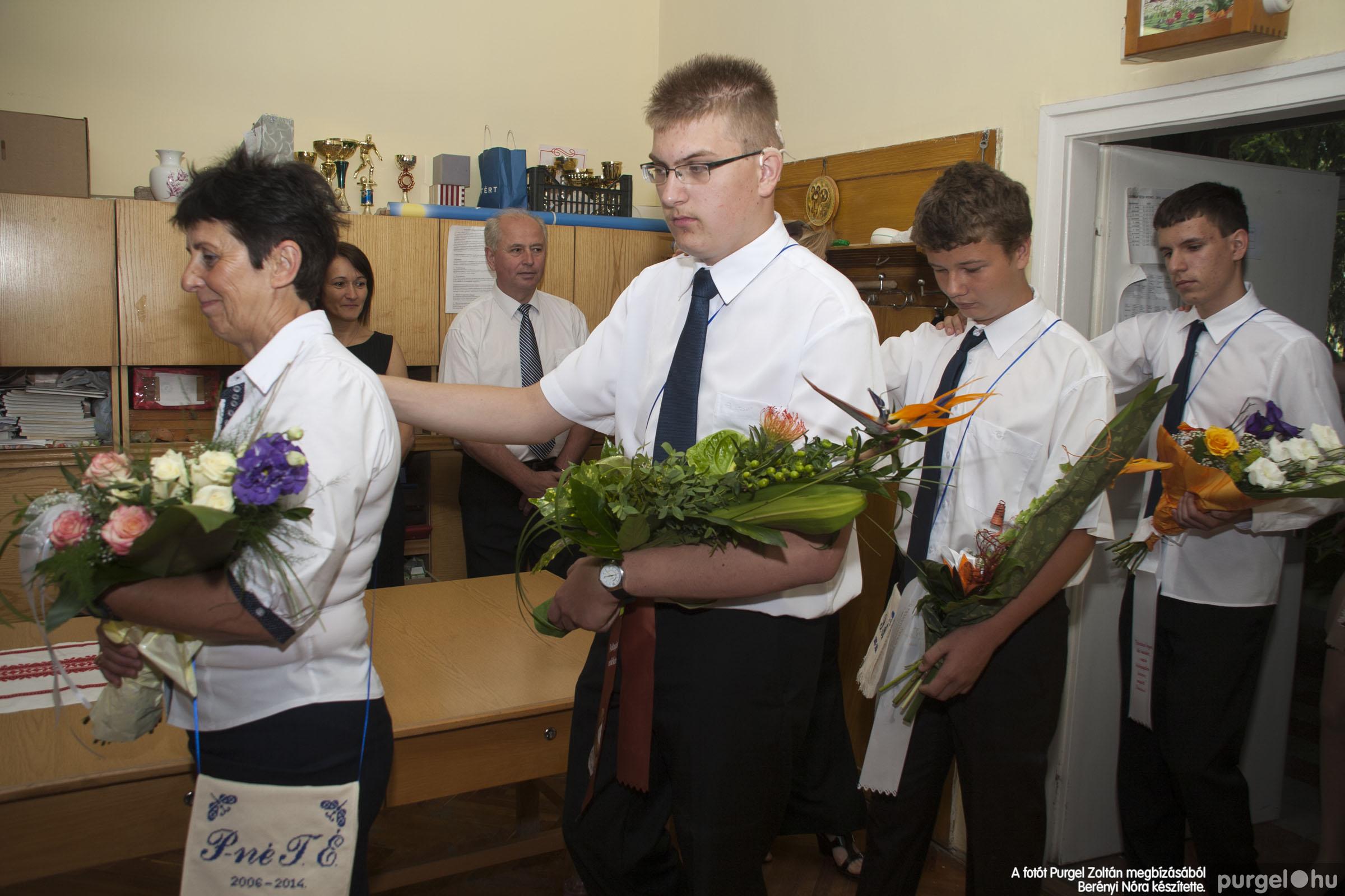 2014.06.14. 122 Forray Máté Általános Iskola ballagás 2014. - Fotó:BERÉNYI NÓRA© _MG_5709.jpg