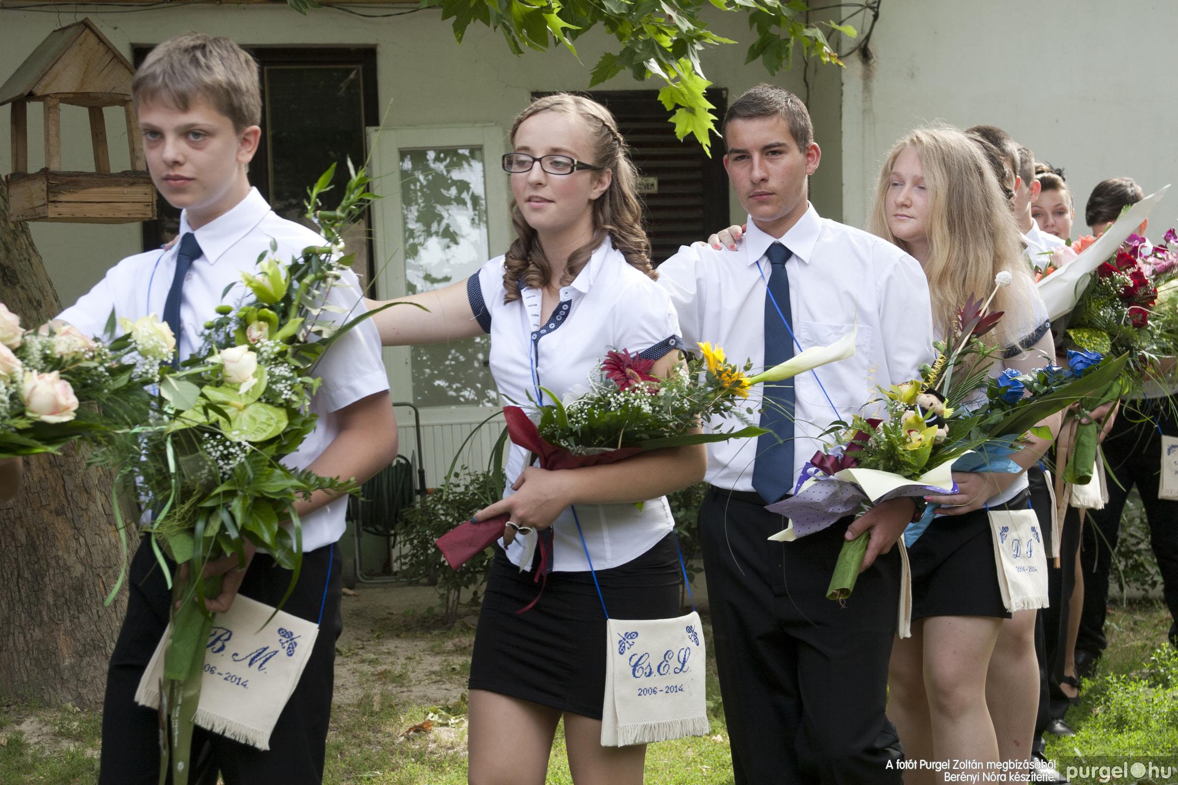 2014.06.14. 105 Forray Máté Általános Iskola ballagás 2014. - Fotó:BERÉNYI NÓRA© _MG_5679.jpg