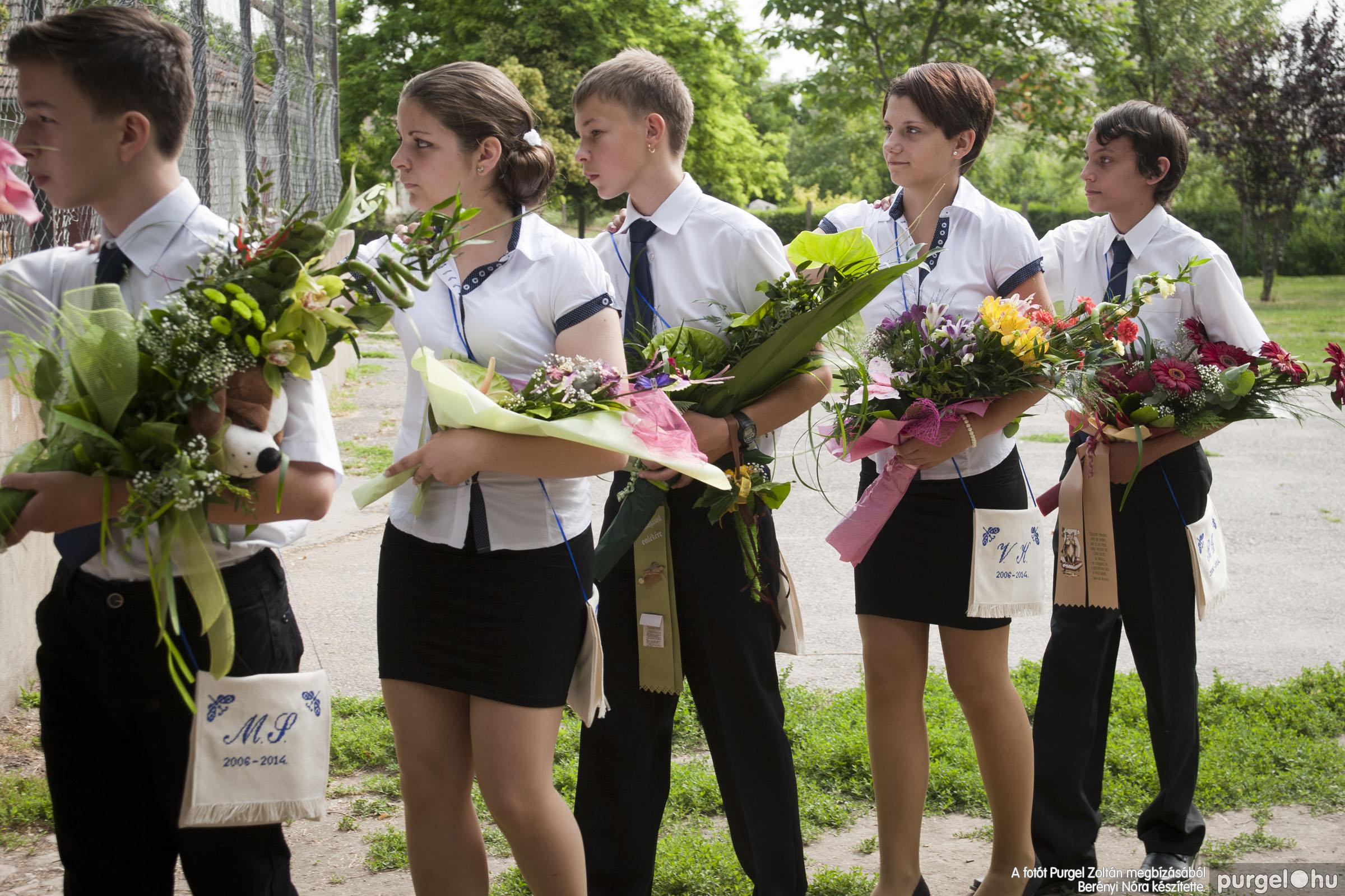 2014.06.14. 102 Forray Máté Általános Iskola ballagás 2014. - Fotó:BERÉNYI NÓRA© _MG_5674.jpg
