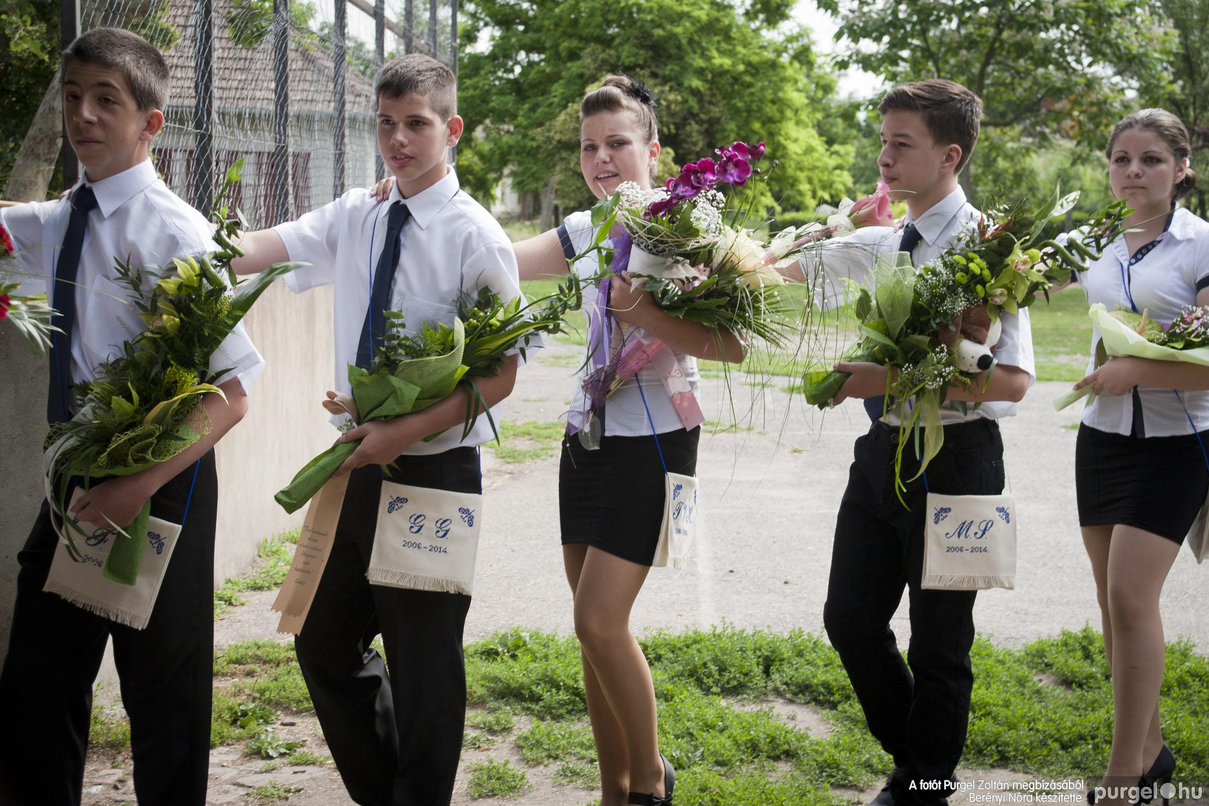 2014.06.14. 100 Forray Máté Általános Iskola ballagás 2014. - Fotó:BERÉNYI NÓRA© _MG_5672.jpg