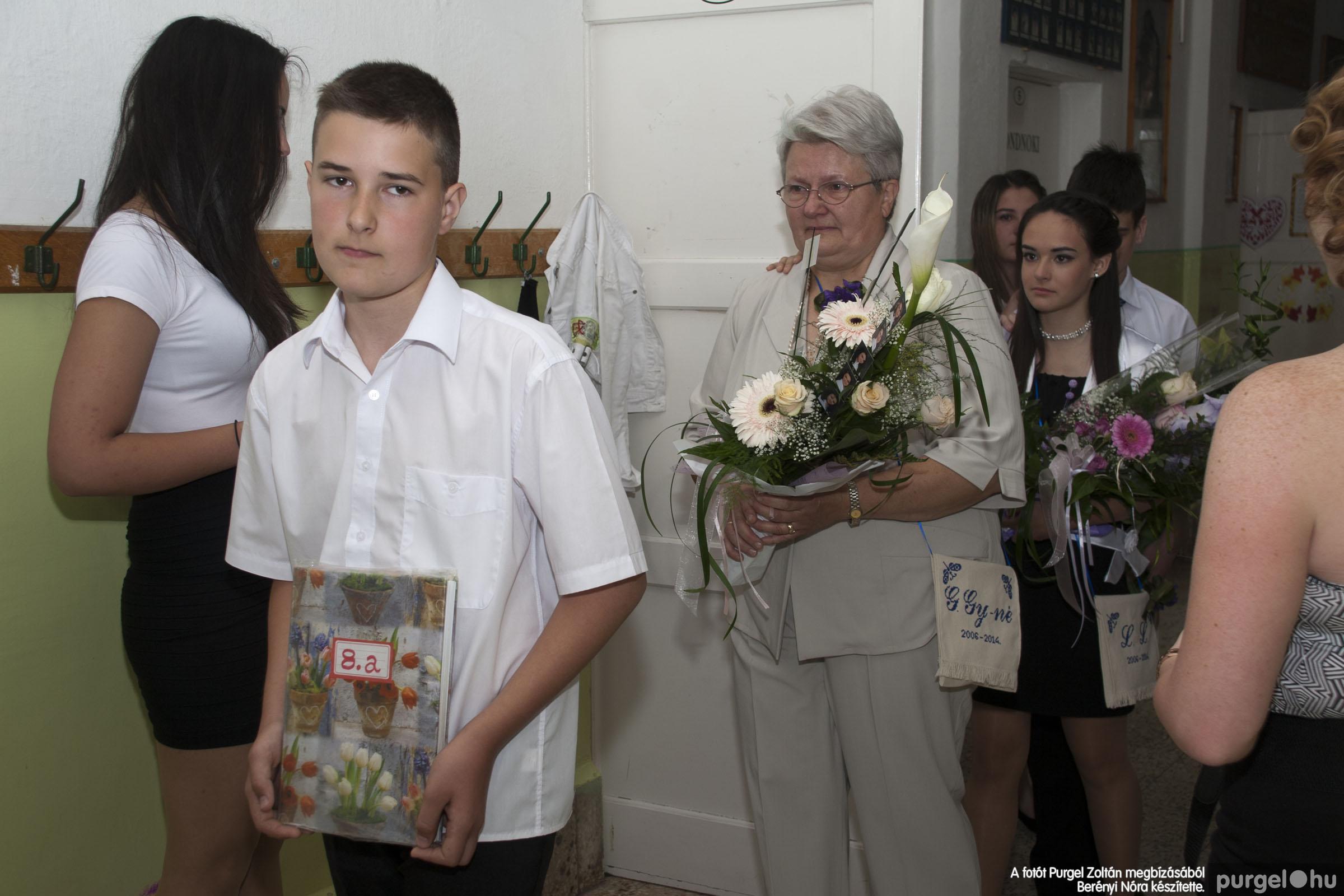 2014.06.14. 093 Forray Máté Általános Iskola ballagás 2014. - Fotó:BERÉNYI NÓRA© _MG_5661.jpg
