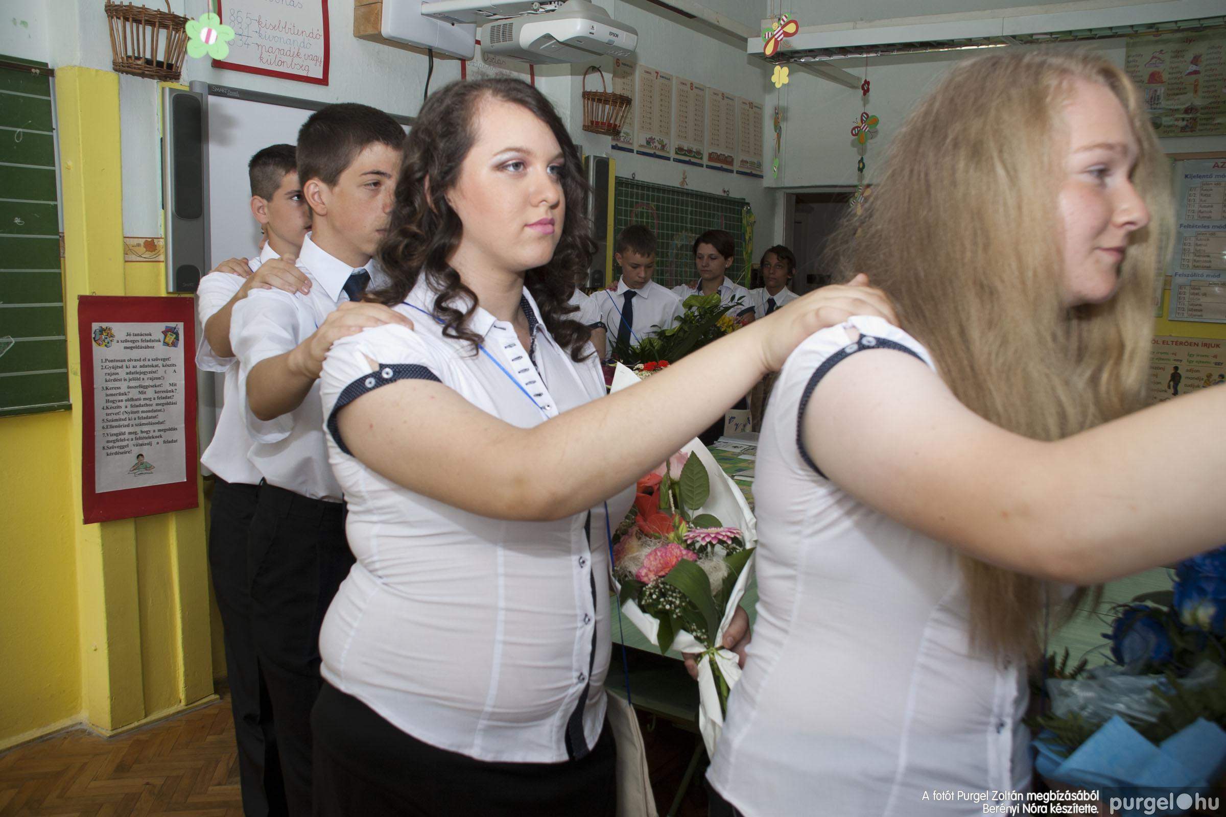 2014.06.14. 088 Forray Máté Általános Iskola ballagás 2014. - Fotó:BERÉNYI NÓRA© _MG_5655.jpg